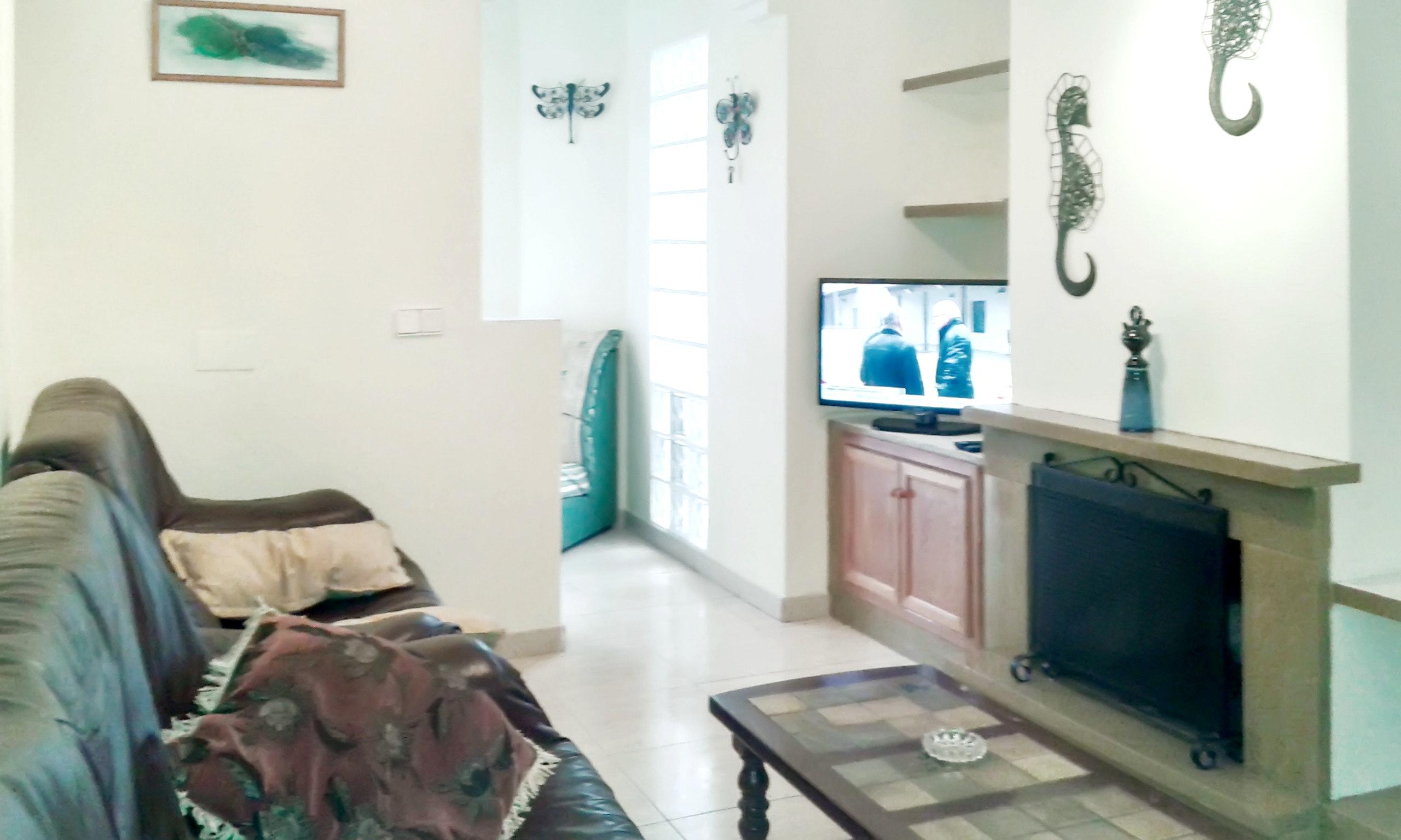 Ferienhaus Helles, modernes Haus in Torrevieja mit Gemeinschaftspool, 5 Minuten vom Strand La Mata en (2201630), Torrevieja, Costa Blanca, Valencia, Spanien, Bild 24