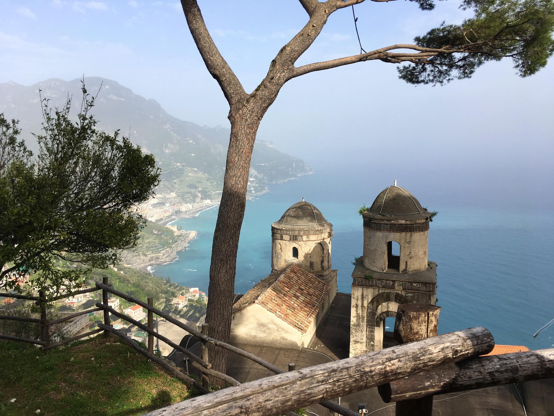 Ferienwohnung Studio in Sant'Egidio del Monte Albino  mit Terrasse und W-LAN - 20 km vom Strand entfernt (2692937), Sant'Egidio del Monte Albino, Salerno, Kampanien, Italien, Bild 14