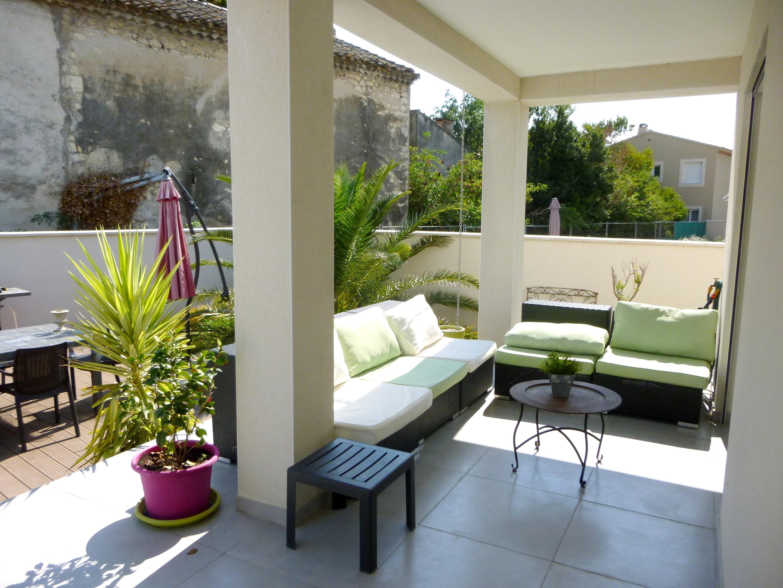 Holiday house Villa mit 5 Schlafzimmern in Avignon mit privatem Pool, eingezäuntem Garten und W-LAN (2519542), Avignon, Vaucluse, Provence - Alps - Côte d'Azur, France, picture 3