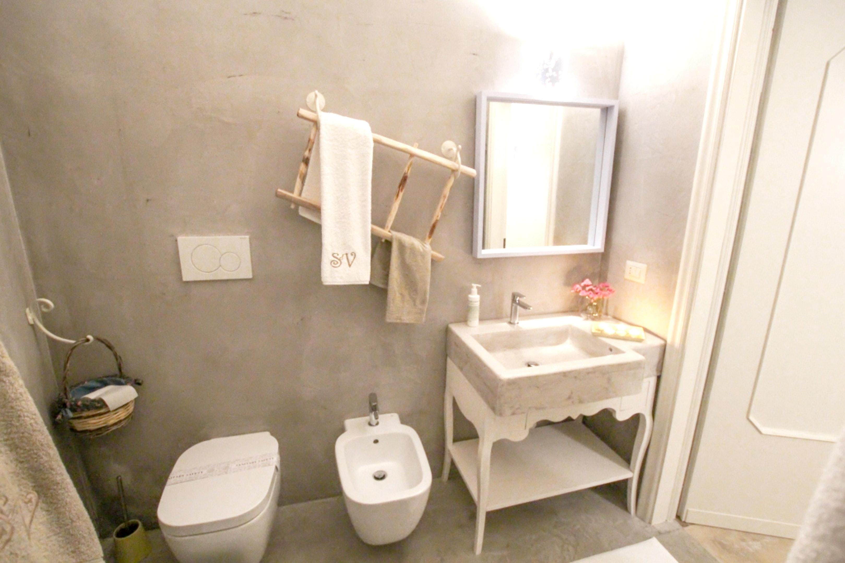 Ferienwohnung Wohnung mit 2 Schlafzimmern in Alberobello mit schöner Aussicht auf die Stadt und W-LAN -  (2201240), Alberobello, Bari, Apulien, Italien, Bild 20