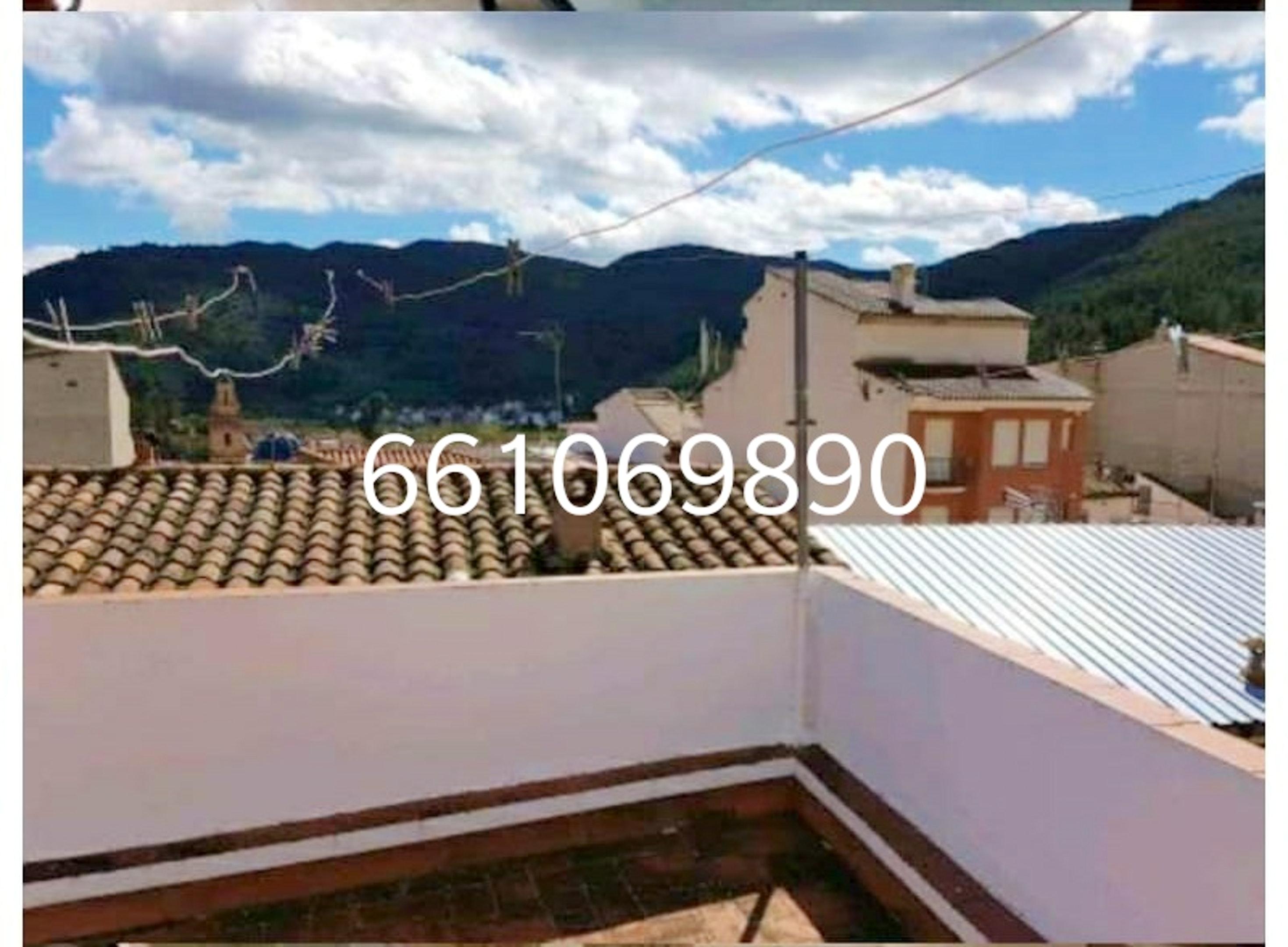 Ferienhaus Haus mit 3 Schlafzimmern in Montanejos mit toller Aussicht auf die Berge, Terrasse und W-L (2751376), Montanejos, Provinz Castellón, Valencia, Spanien, Bild 2