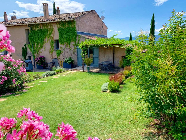 Holiday house Haus mit 2 Schlafzimmern in Roussillon mit Pool, eingezäuntem Garten und W-LAN (2818064), Roussillon, Vaucluse, Provence - Alps - Côte d'Azur, France, picture 25