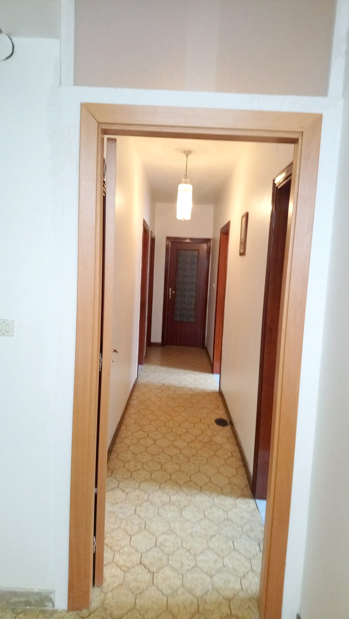 Holiday apartment Wohnung mit 2 Schlafzimmern in Villalba mit toller Aussicht auf die Berge und eingezäuntem (2450668), Villalba, Caltanissetta, Sicily, Italy, picture 13