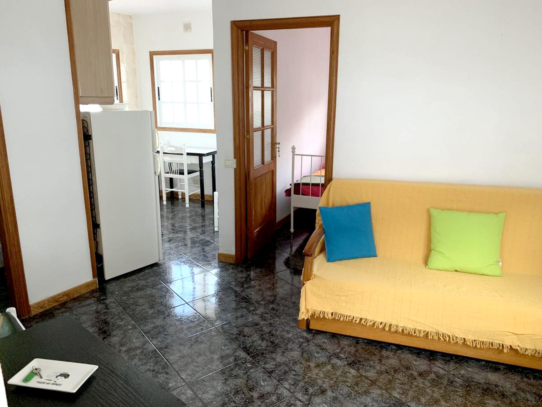 Holiday apartment Wohnung mit einem Schlafzimmer in Frontera mit herrlichem Meerblick und Terrasse - 3 km vo (2691595), Tigaday, El Hierro, Canary Islands, Spain, picture 17