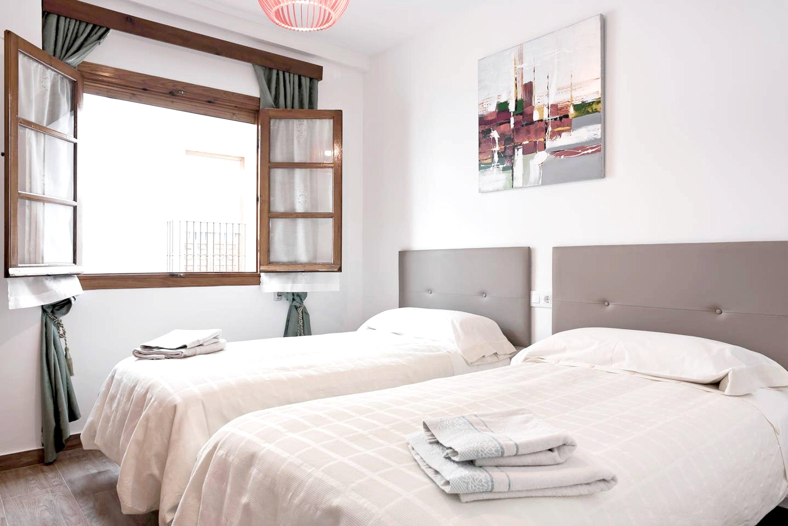 Ferienwohnung Wohnung mit 3 Schlafzimmern in Antequera mit möblierter Terrasse und W-LAN (2706842), Antequera, Malaga, Andalusien, Spanien, Bild 24