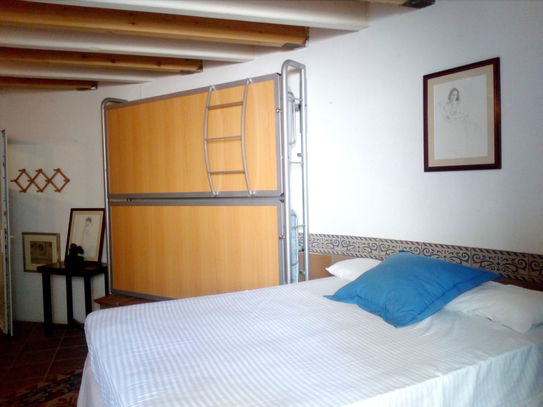 Ferienwohnung Wohnung mit einem Schlafzimmer in El Port de la Selva mit herrlichem Meerblick, Pool, möbl (2201531), El Port de la Selva, Costa Brava, Katalonien, Spanien, Bild 14