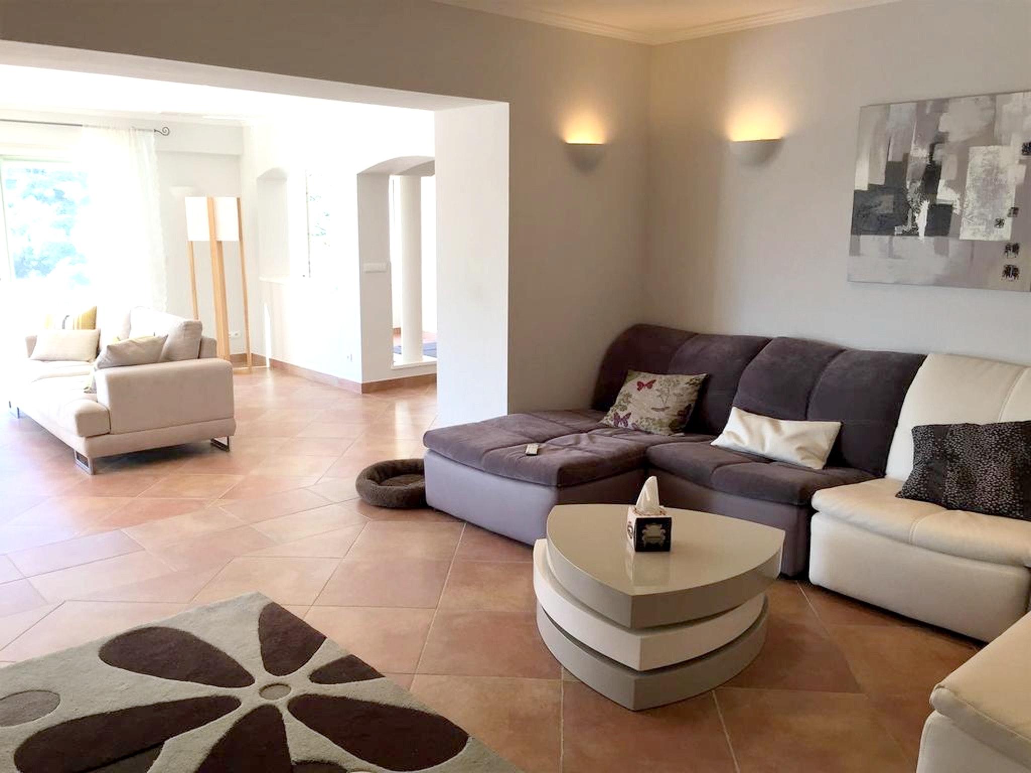 Maison de vacances Villa mit 5 Schlafzimmern in Rayol-Canadel-sur-Mer mit toller Aussicht auf die Berge, priv (2201555), Le Lavandou, Côte d'Azur, Provence - Alpes - Côte d'Azur, France, image 10
