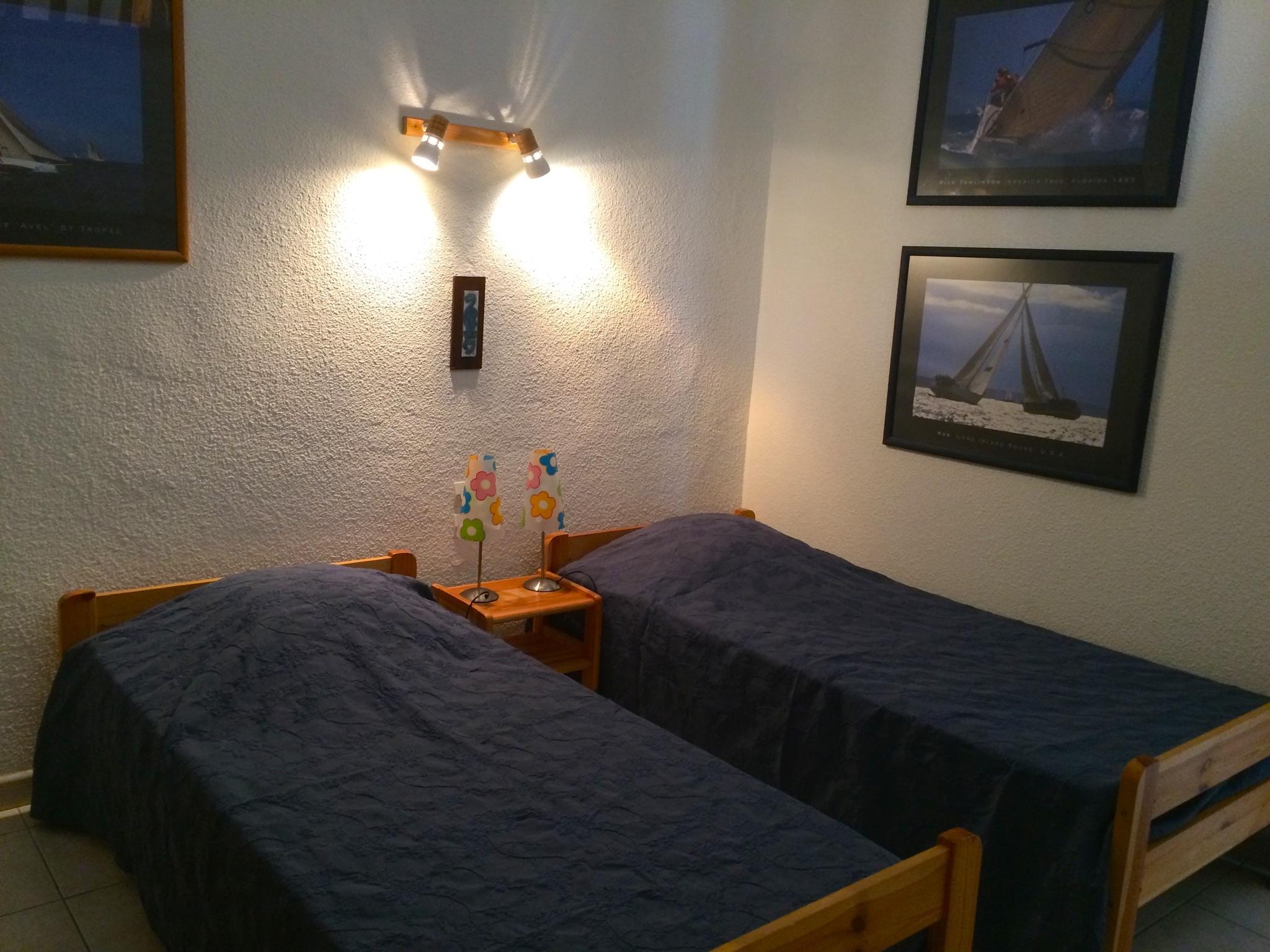 Ferienhaus Charaktervolles Haus in Hérault mit Pool und Garten (2201003), Portiragnes, Mittelmeerküste Hérault, Languedoc-Roussillon, Frankreich, Bild 17