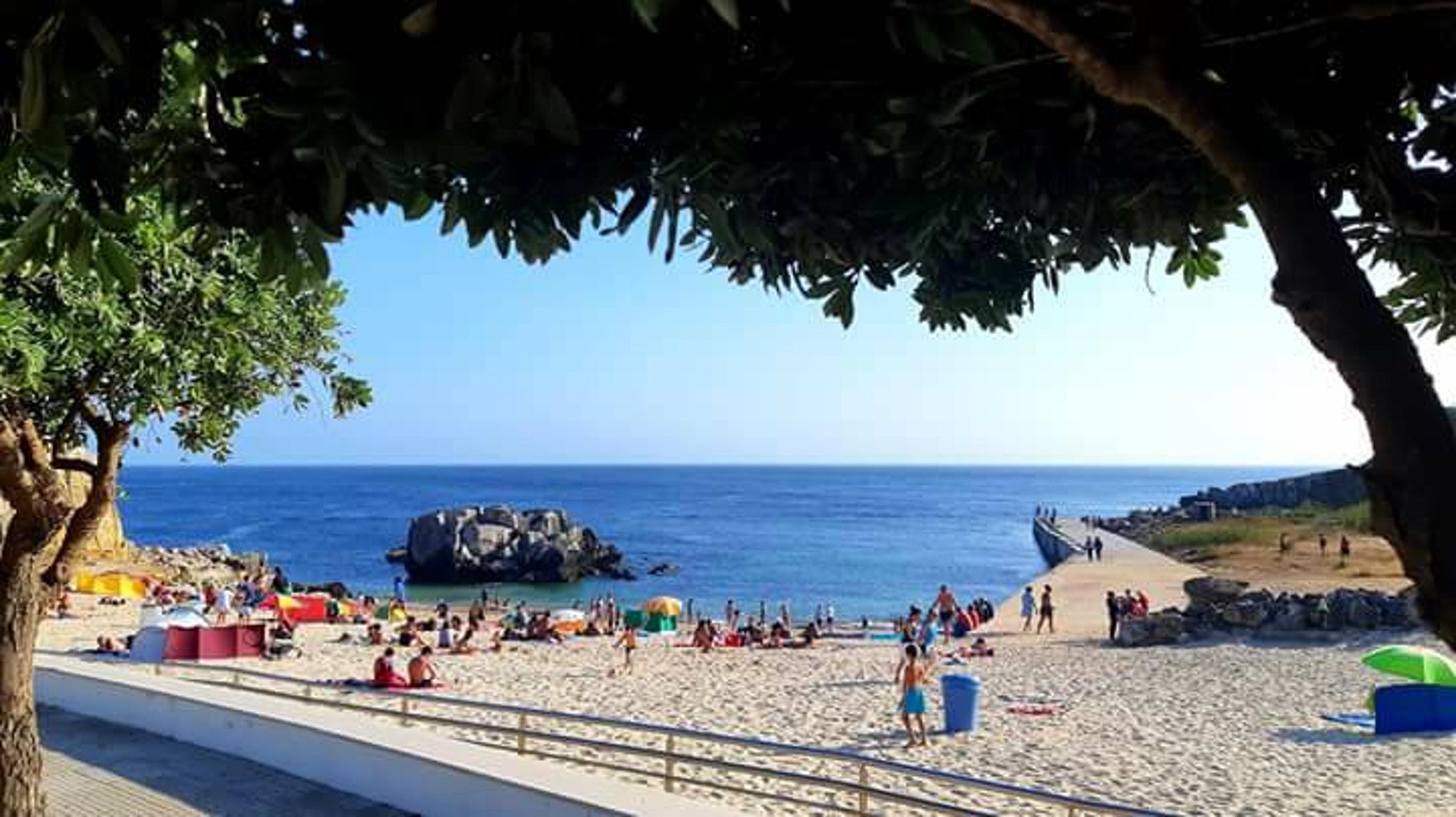 Ferienwohnung Wohnung mit einem Schlafzimmer in Peniche mit Terrasse und W-LAN - 400 m vom Strand entfer (2622208), Peniche, Costa de Prata, Zentral-Portugal, Portugal, Bild 55