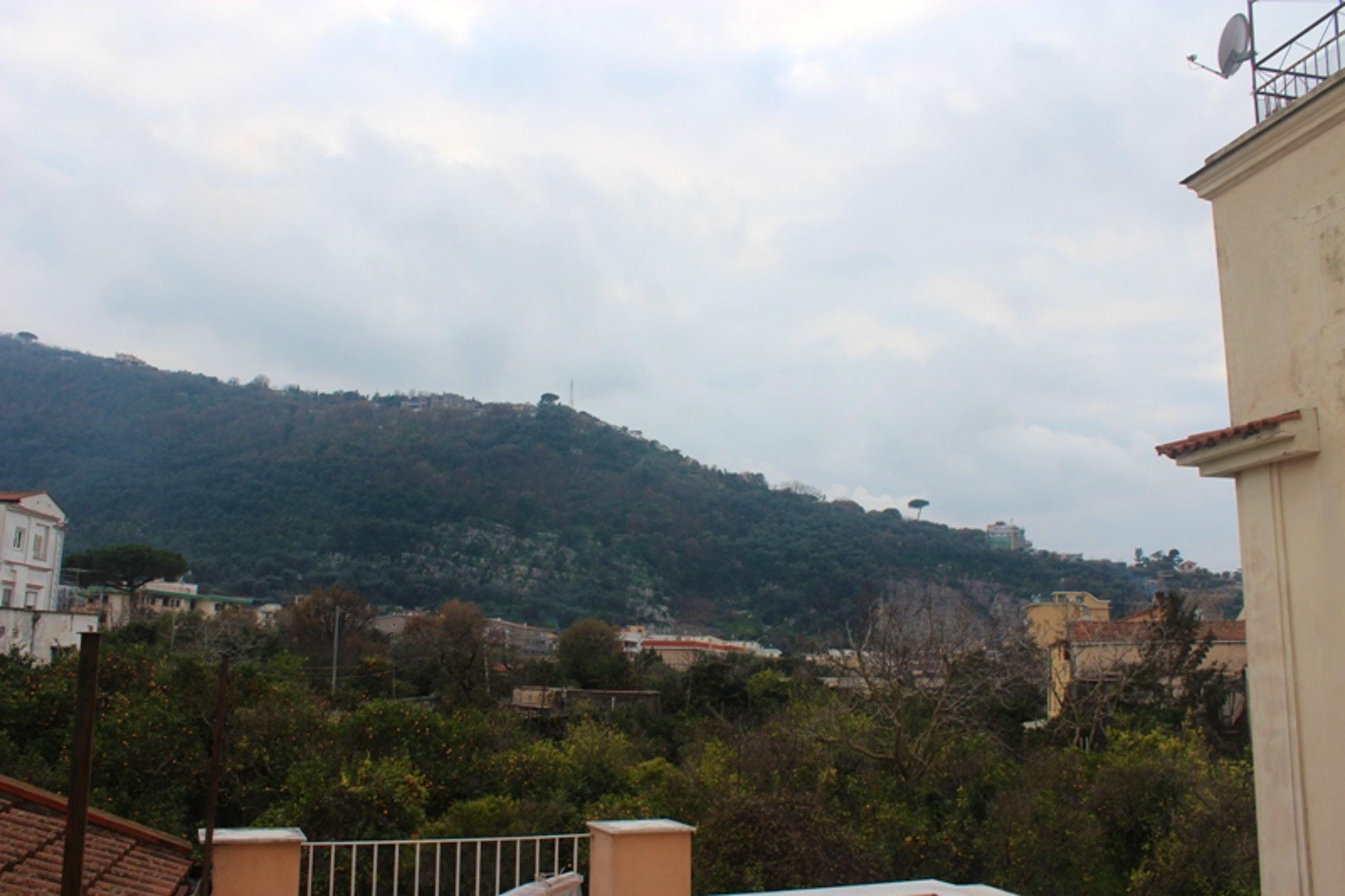 Ferienwohnung Wohnung mit einem Schlafzimmer in Sant'Agnello mit schöner Aussicht auf die Stadt, möblier (2791793), Sant'Agnello, Amalfiküste, Kampanien, Italien, Bild 18