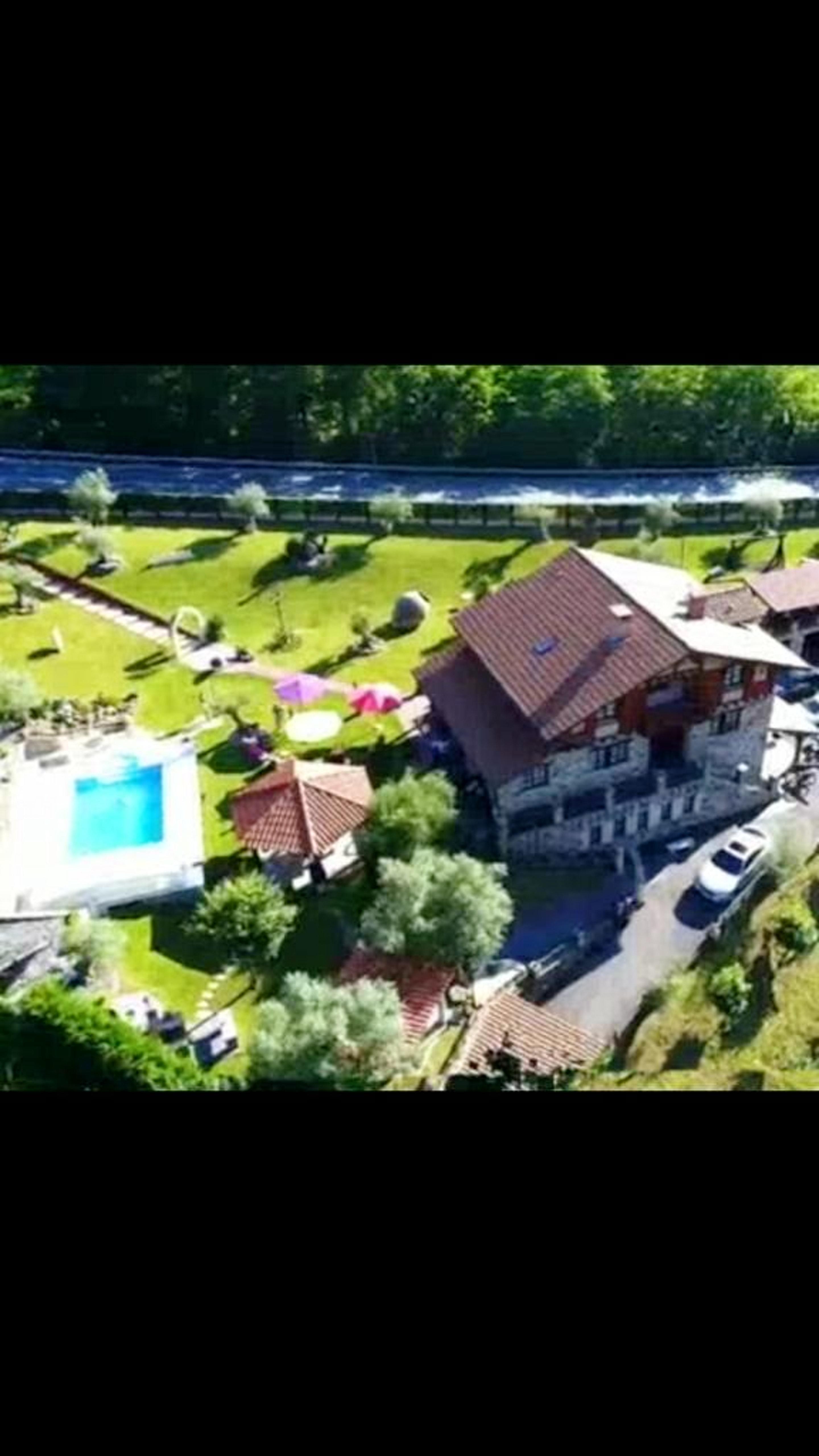 Ferienhaus Villa mit 6 Schlafzimmern in Bizkaia mit privatem Pool und möblierter Terrasse (2519370), Dima, Bizkaia, Baskenland, Spanien, Bild 43