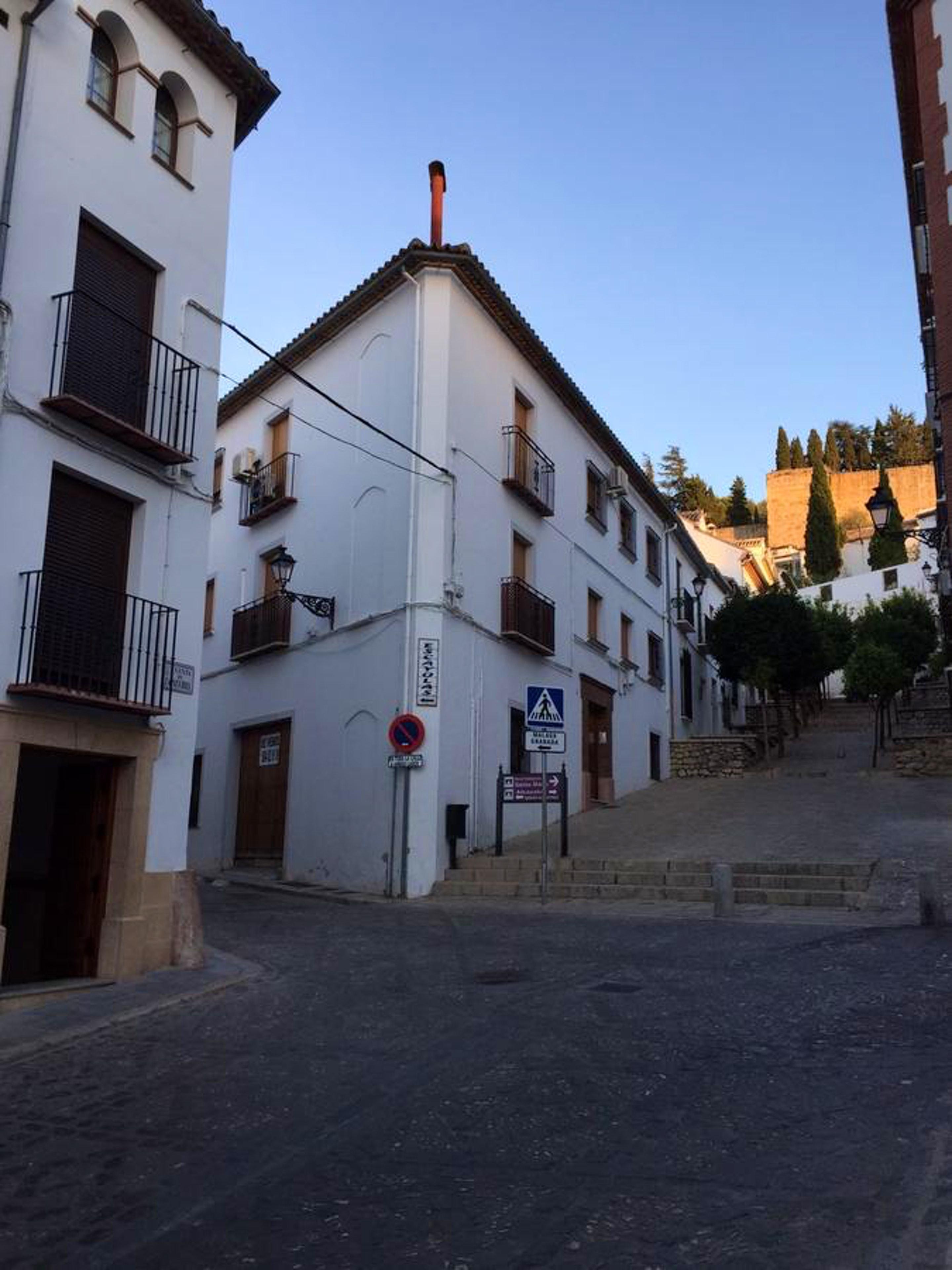 Ferienwohnung Wohnung mit 3 Schlafzimmern in Antequera mit möblierter Terrasse und W-LAN (2706842), Antequera, Malaga, Andalusien, Spanien, Bild 8