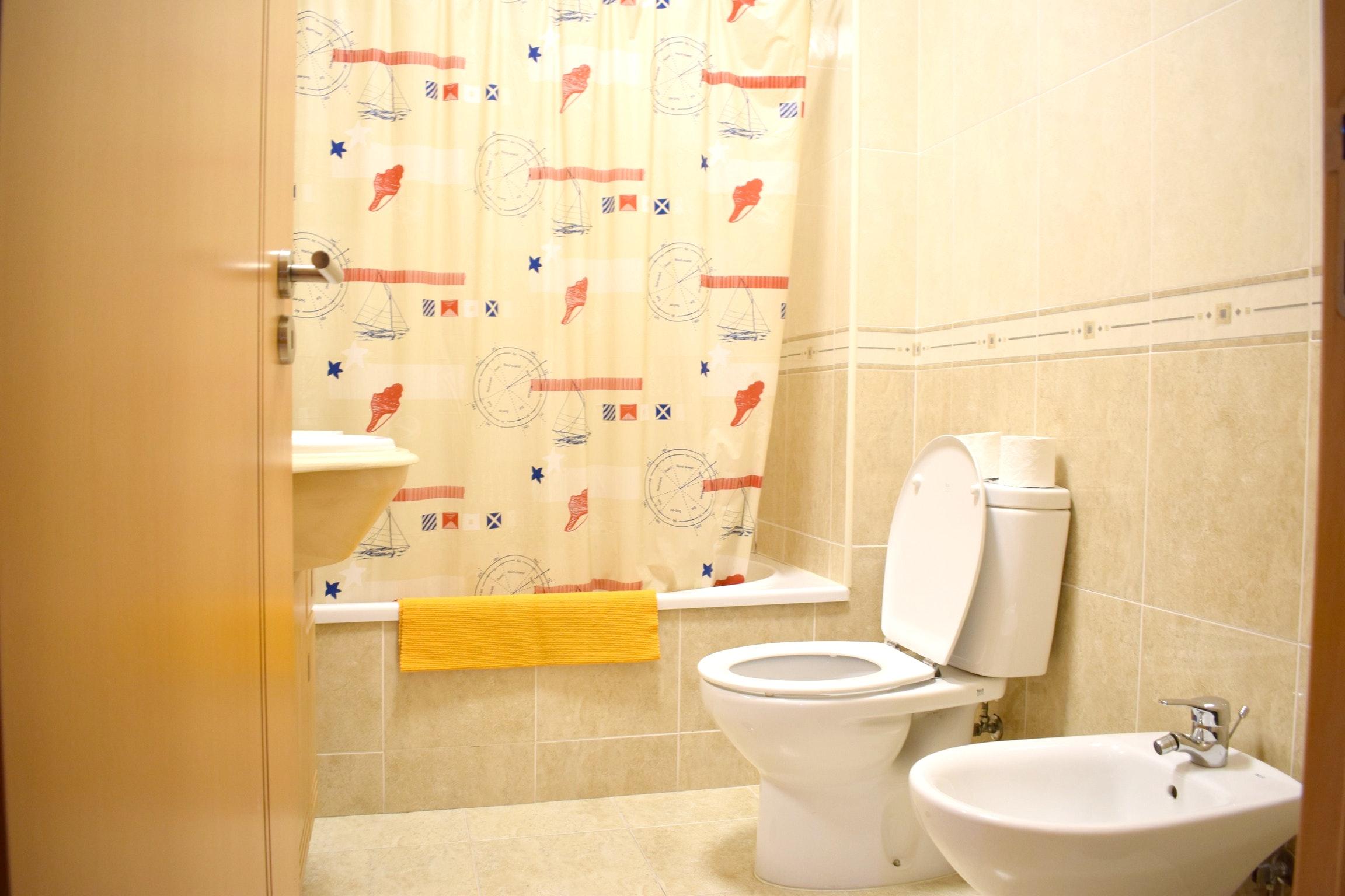 Holiday apartment Wohnung mit 2 Schlafzimmern in Nazaré mit schöner Aussicht auf die Stadt, Balkon und W-LAN (2614659), Nazaré, Costa de Prata, Central-Portugal, Portugal, picture 4