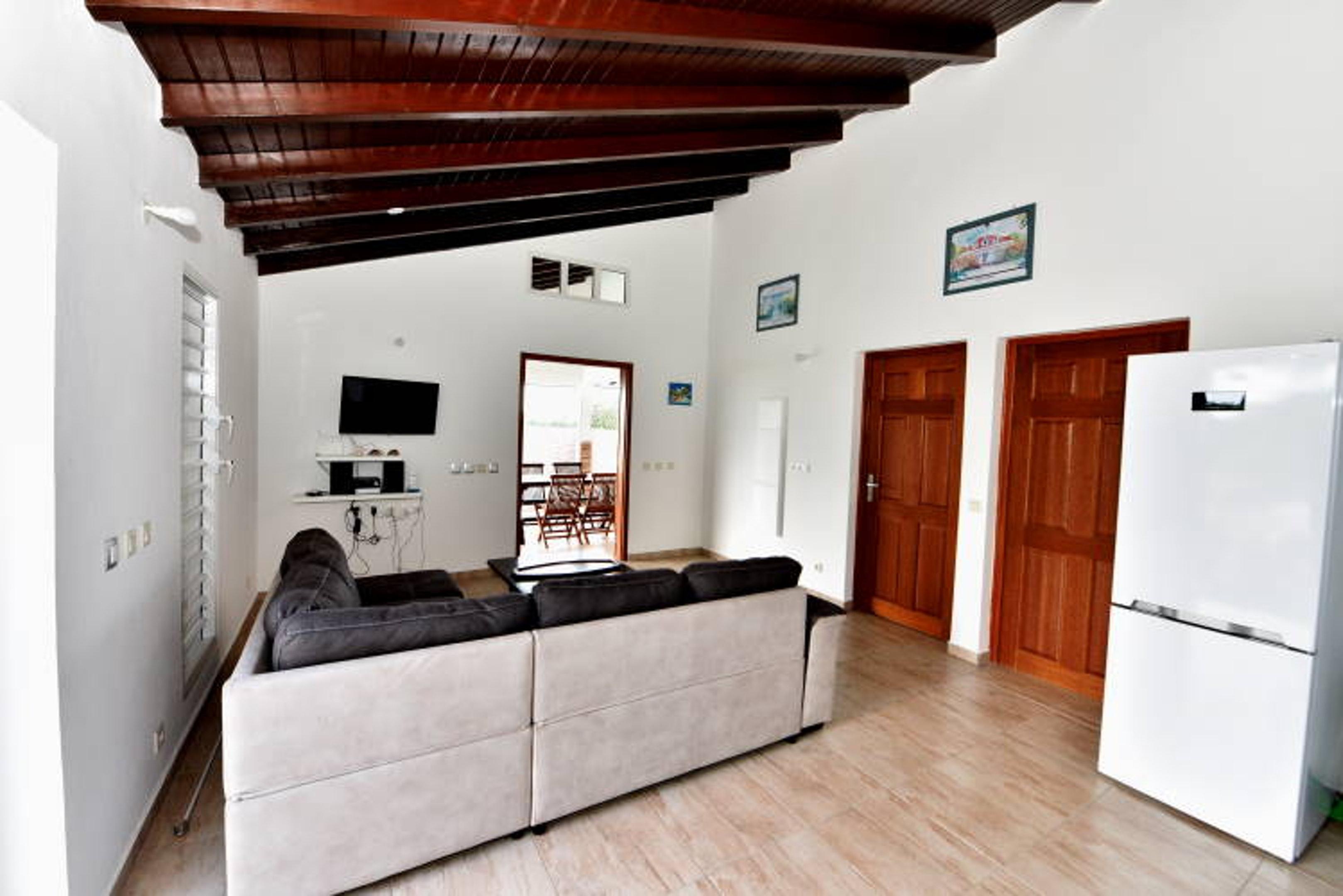 Villa mit 3 Schlafzimmern in Saint François Villa in Guadeloupe