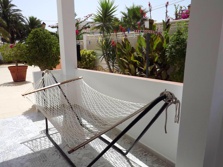 Haus mit 6 Schlafzimmern in Vera mit Terrasse Ferienhaus  Costa de Almeria