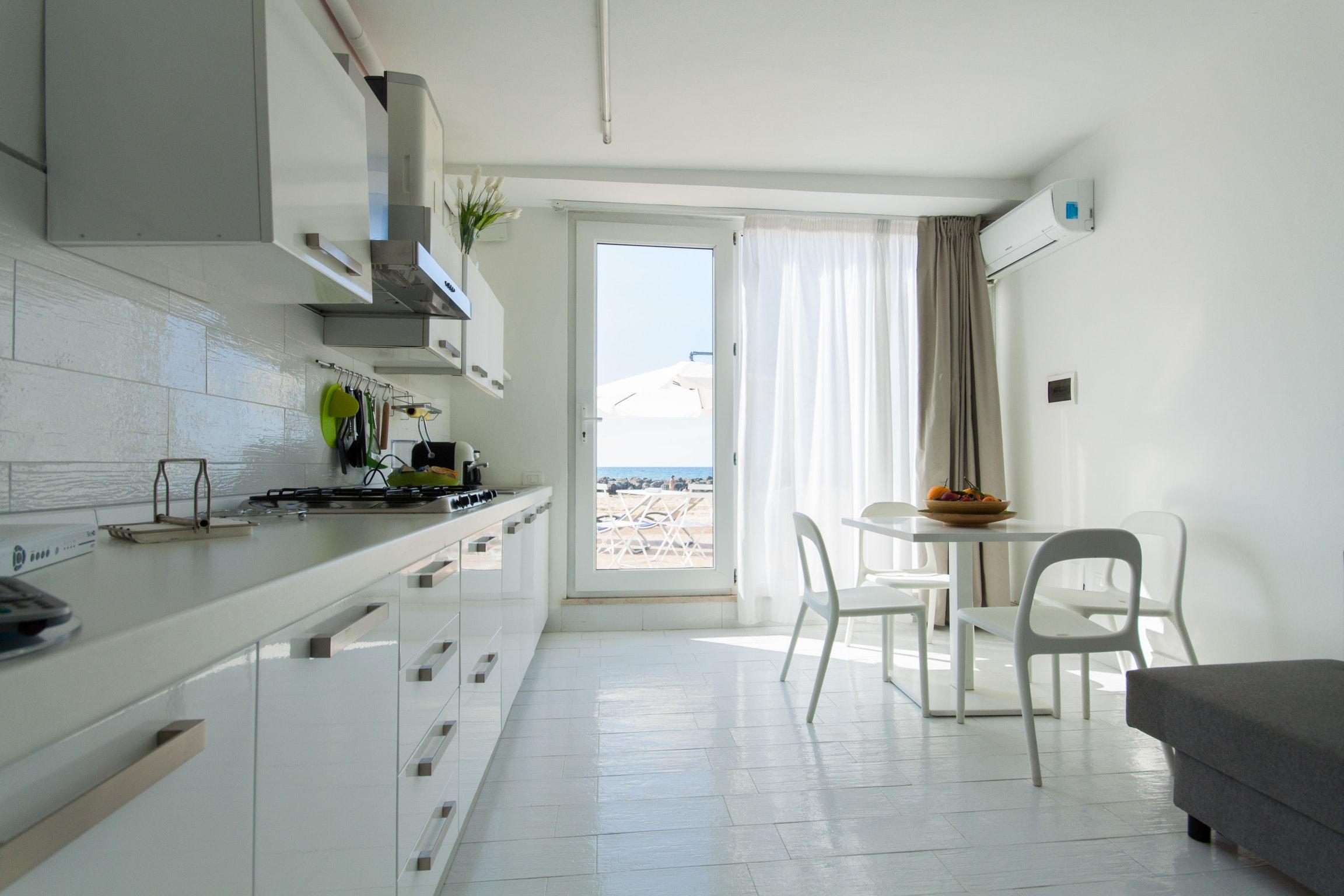 Holiday apartment Wohnung mit einem Schlafzimmer in Piano di Trappeto mit herrlichem Meerblick, möblierter T (2236749), Balestrate, Palermo, Sicily, Italy, picture 7