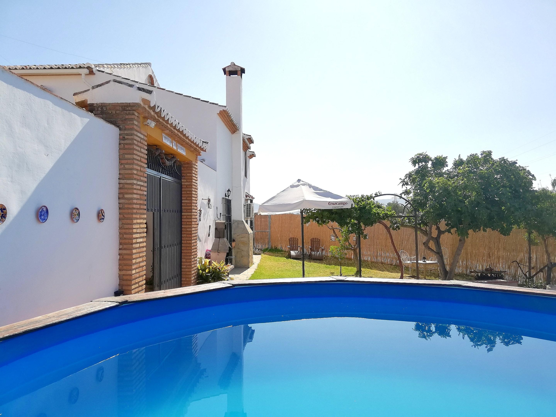 Ferienhaus Villa mit 5 Schlafzimmern in Antequera mit privatem Pool, eingezäuntem Garten und W-LAN (2420315), Antequera, Malaga, Andalusien, Spanien, Bild 1
