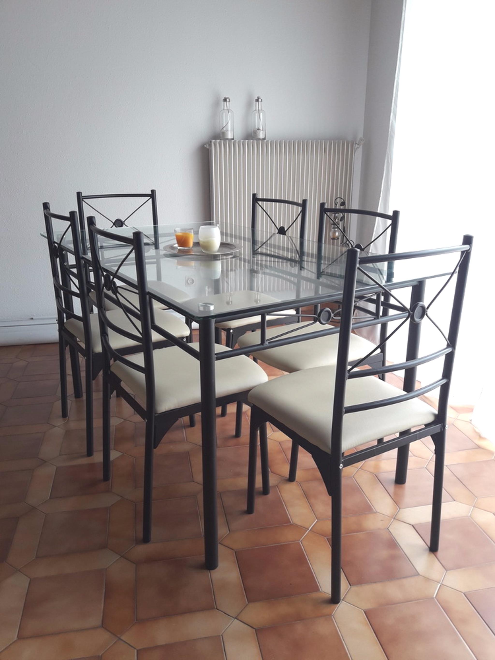 Ferienhaus Haus mit 2 Zimmern in Sainte-Marie mit eingezäuntem Garten - 150 m vom Strand entfernt (2202719), Sainte Marie la Mer, Mittelmeerküste Pyrénées-Orientales, Languedoc-Roussillon, Frankreich, Bild 9