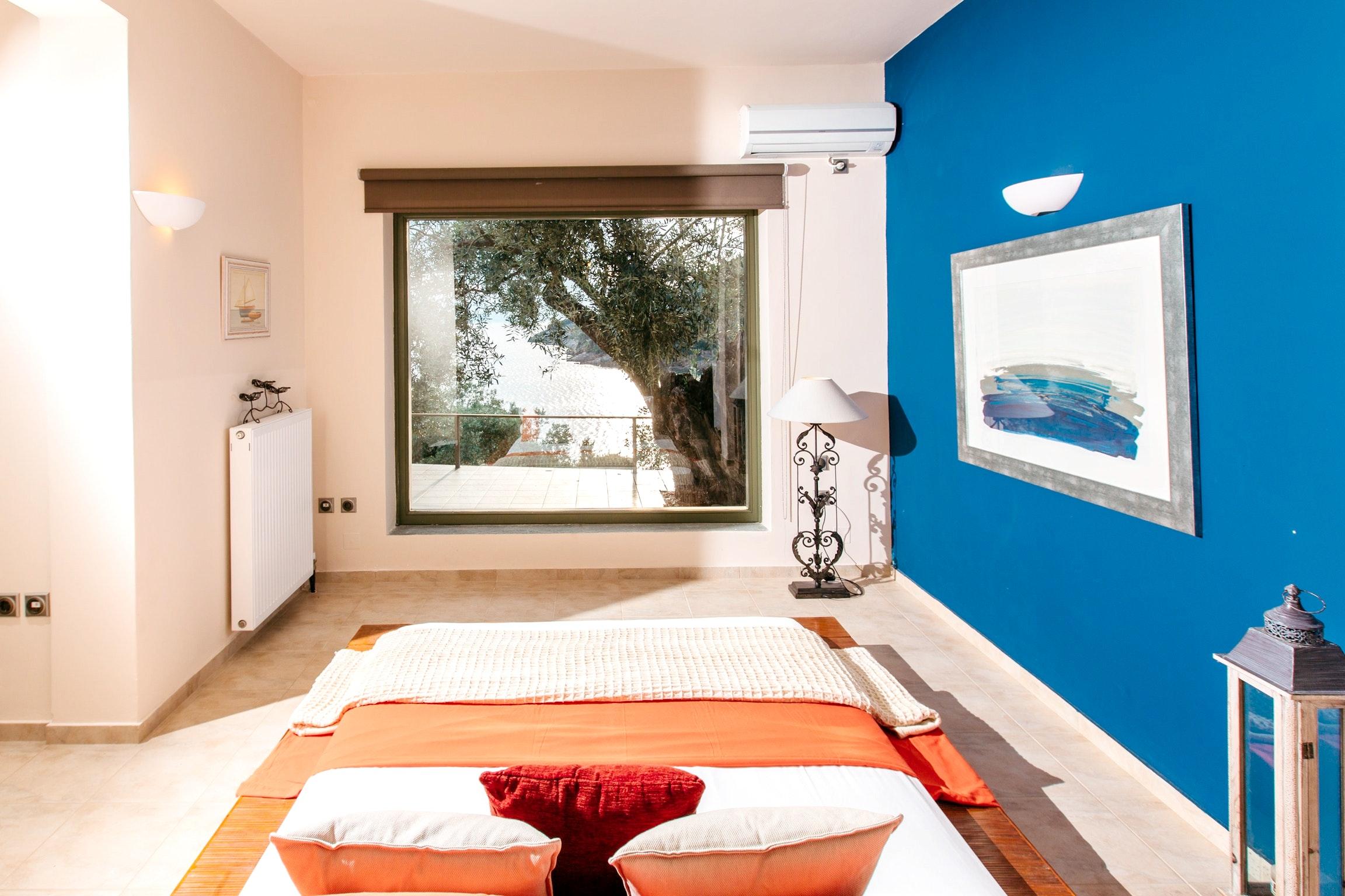 Maison de vacances Villa mit 3 Schlafzimmern in Diasello mit herrlichem Meerblick, privatem Pool, eingezäunte (2339719), Alonnisos, Alonnisos, Sporades, Grèce, image 13