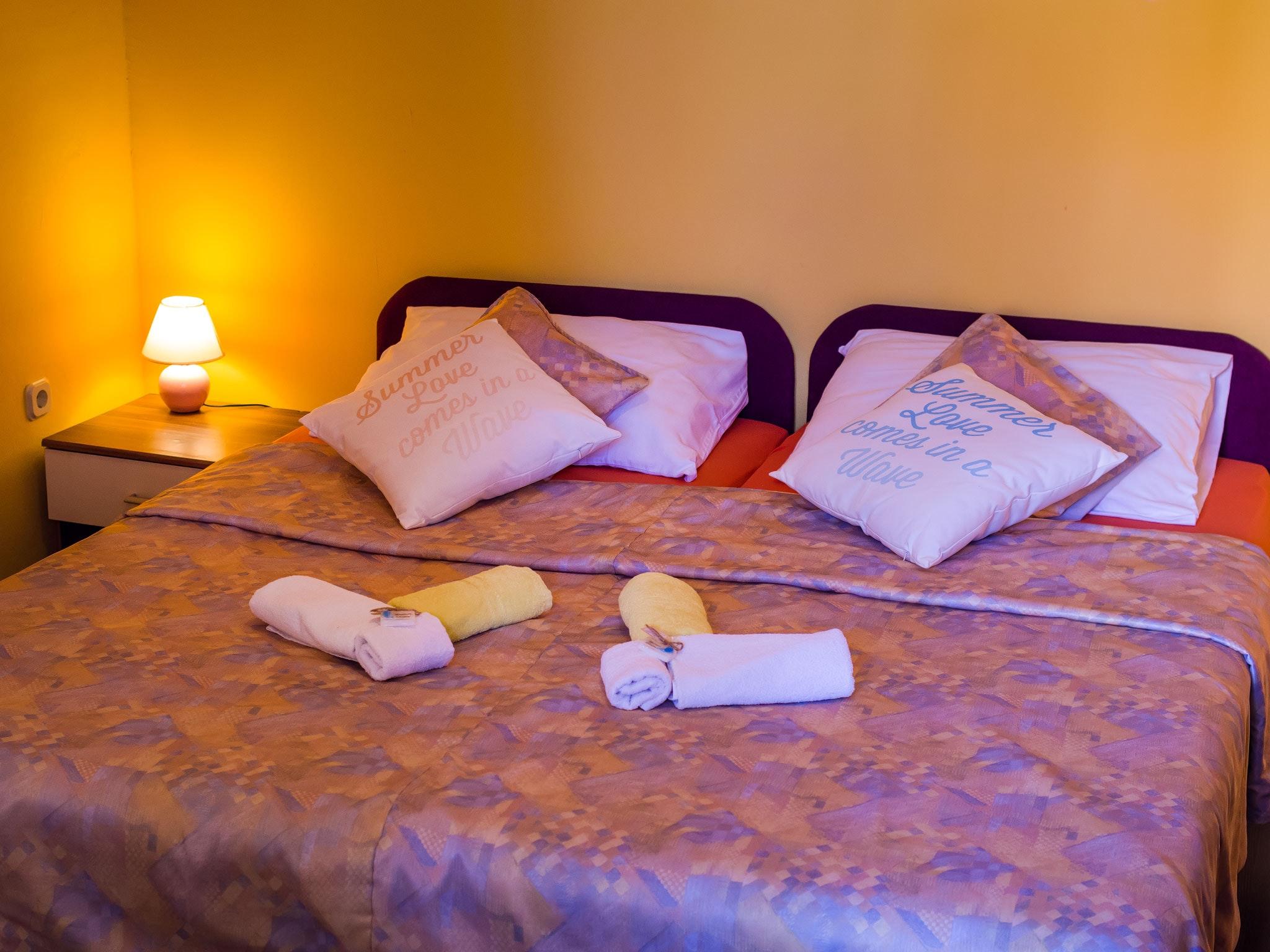 Holiday apartment Wohnung mit einem Zimmer in Zadar mit eingezäuntem Garten und W-LAN - 1 km vom Strand entf (2201234), Zadar, , Dalmatia, Croatia, picture 11