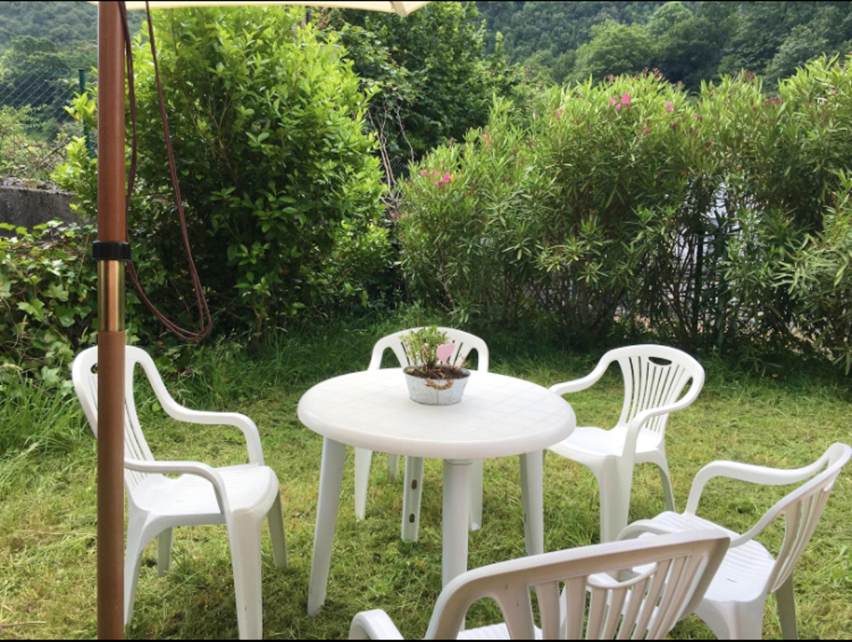 Ferienhaus Hütte mit 2 Schlafzimmern in Bustablado mit toller Aussicht auf die Berge und eingezäuntem (2339566), Bustablado, , Kantabrien, Spanien, Bild 32