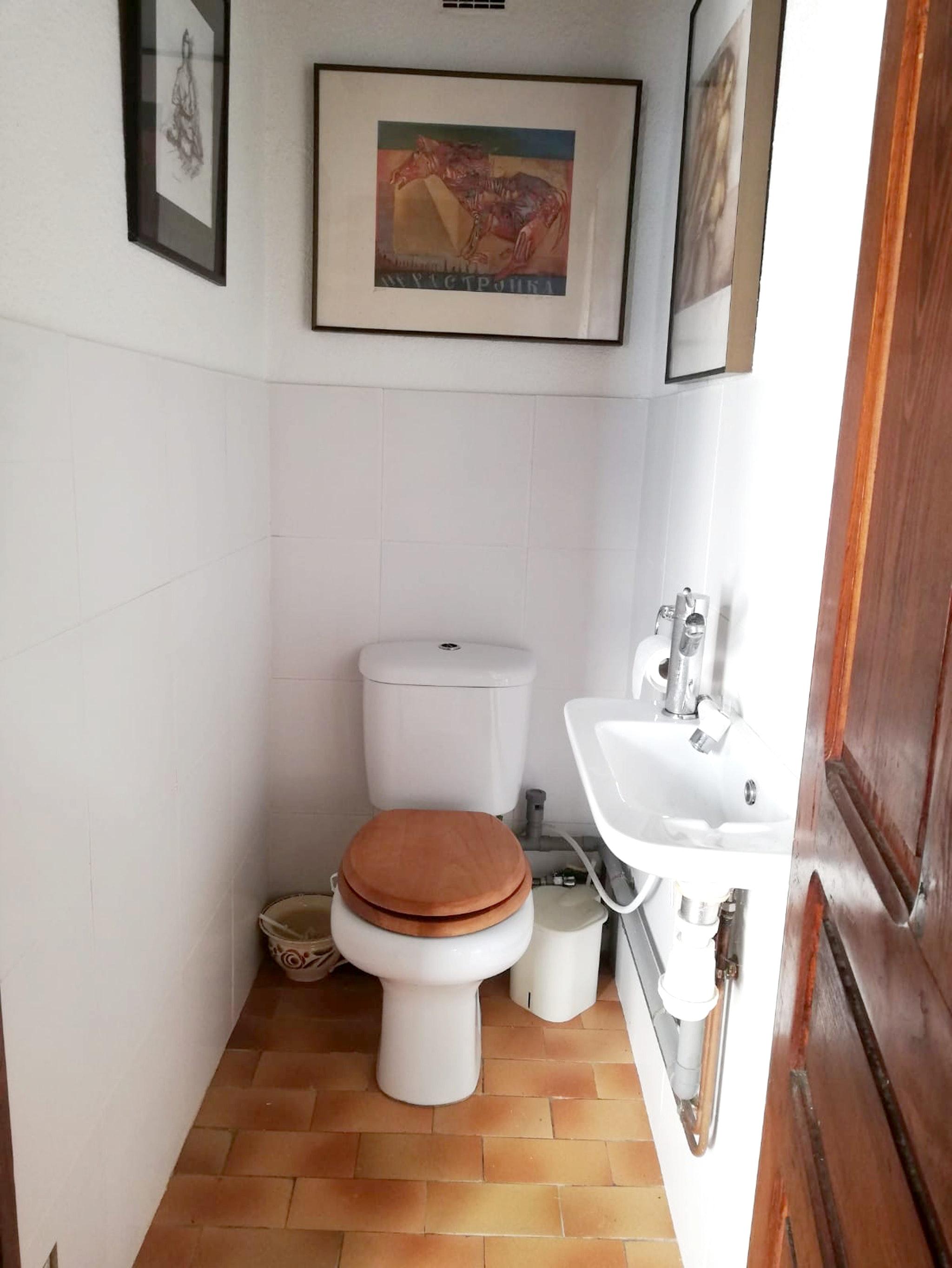 Holiday house Haus mit 4 Schlafzimmern in ST CONSTANT FOURNOULES mit möbliertem Garten und W-LAN - 70 km (2589784), Saint Constant, Cantal, Auvergne, France, picture 26