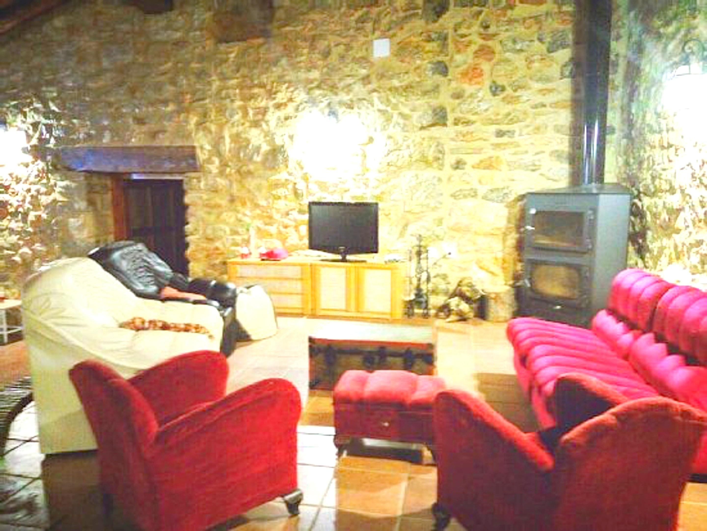 Ferienhaus Villa mit 6 Schlafzimmern in La Salzadella mit privatem Pool und eingezäuntem Garten (2706150), La Salzadella, Provinz Castellón, Valencia, Spanien, Bild 2