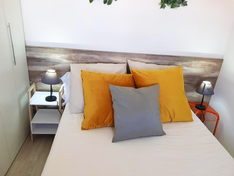 Ferienwohnung Wohnung mit 2 Schlafzimmern in Tudela mit schöner Aussicht auf die Stadt, möblierter Terra (2708241), Tudela, , Navarra, Spanien, Bild 6