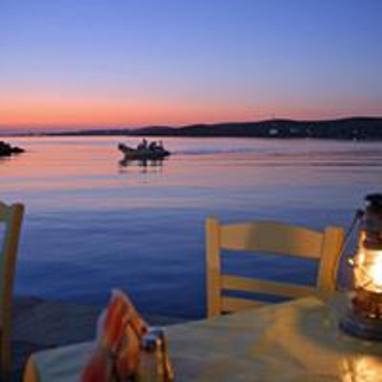 Holiday apartment Wohnung mit 2 Schlafzimmern in Paros mit herrlichem Meerblick, möbliertem Balkon und W-LAN (2201769), Paros, Paros, Cyclades, Greece, picture 16