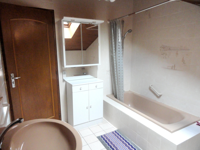 Maison de vacances Haus mit 2 Schlafzimmern in Saint-Laurent-la-Roche mit eingezäuntem Garten - 40 km vom Str (2208321), Montmorot, Jura, Franche-Comté, France, image 11