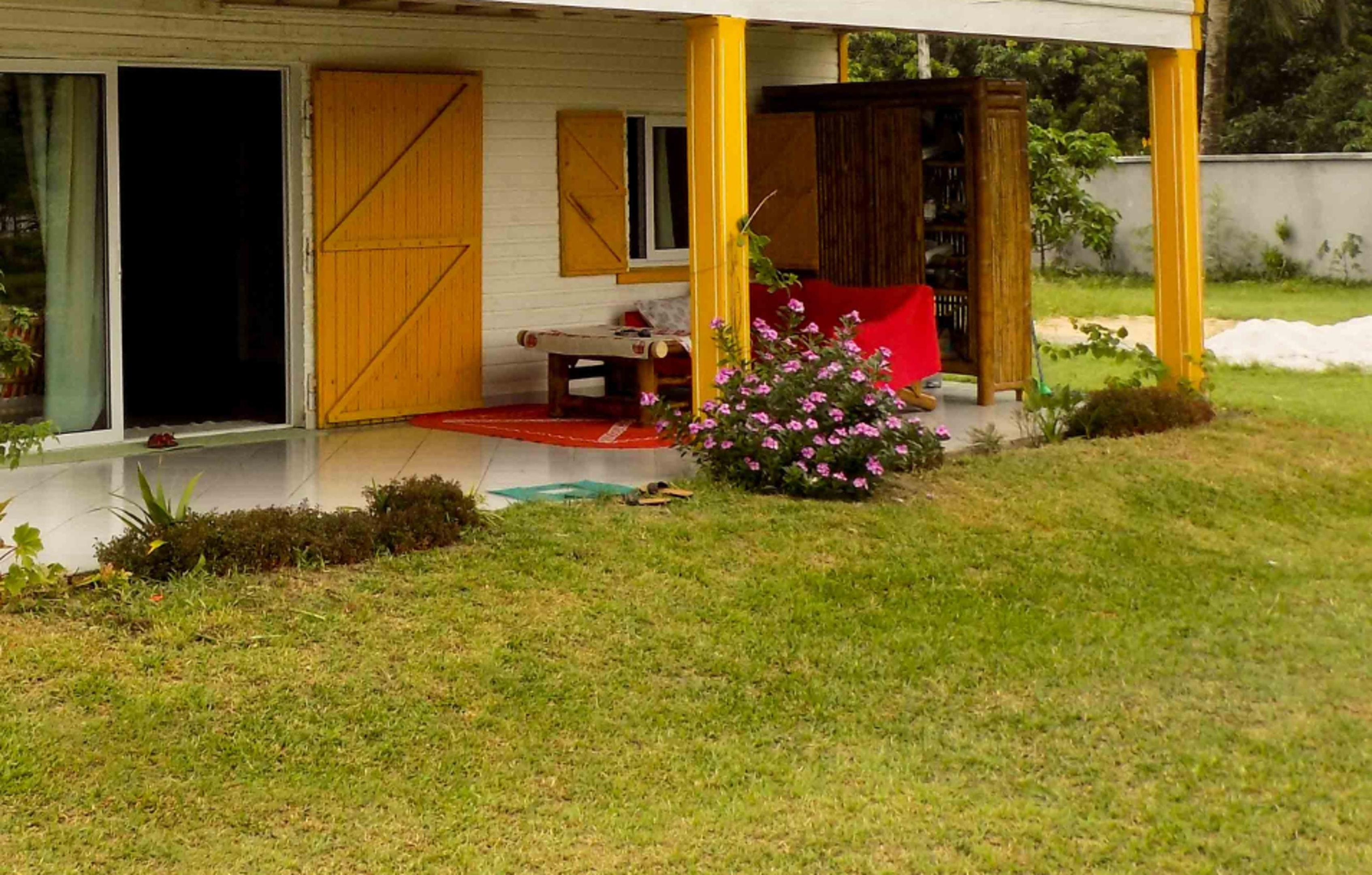Villa mit 4 Schlafzimmern in Foulpointe Madagascar Villa auf Madagaskar
