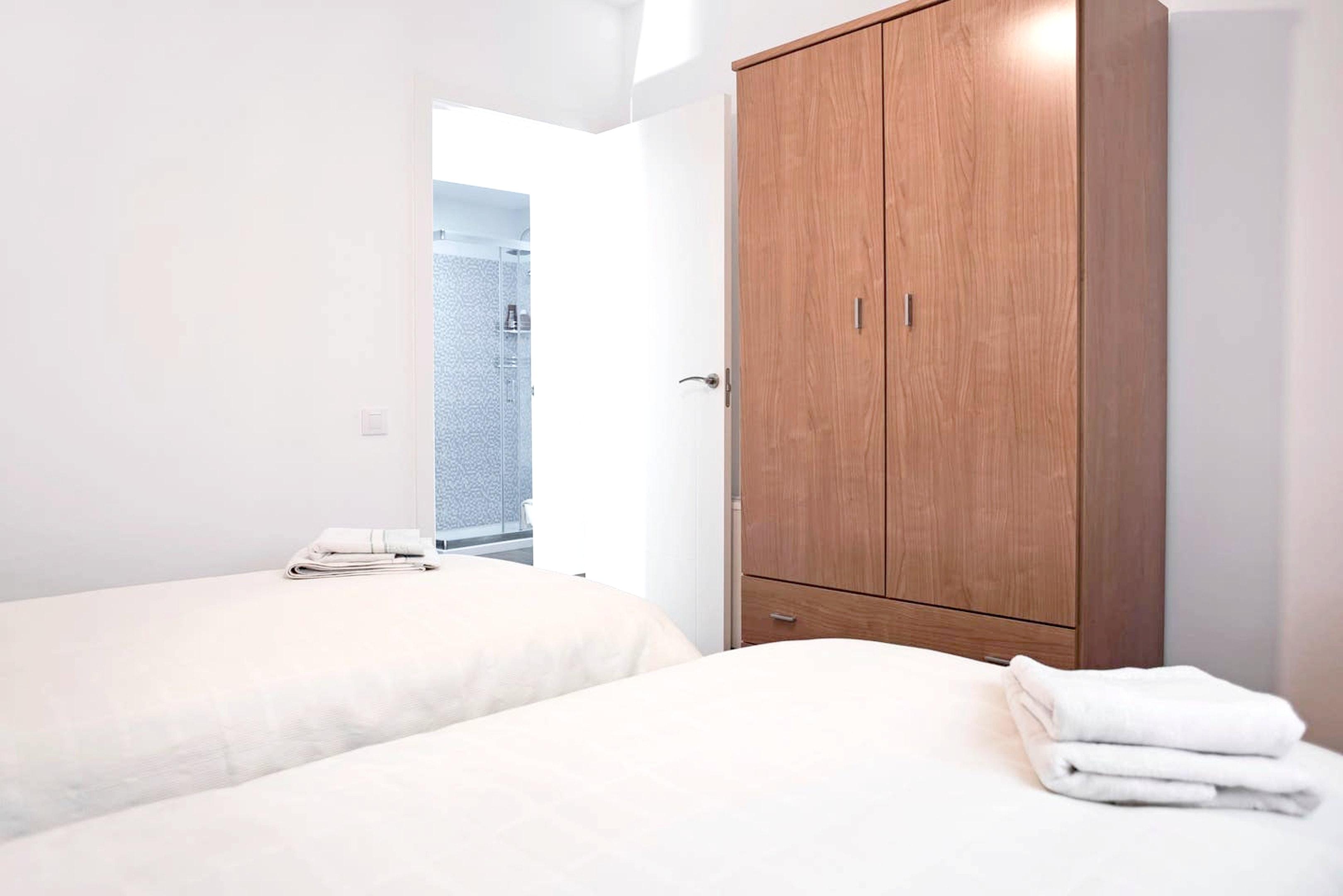 Ferienwohnung Wohnung mit 3 Schlafzimmern in Antequera mit möblierter Terrasse und W-LAN (2706842), Antequera, Malaga, Andalusien, Spanien, Bild 28