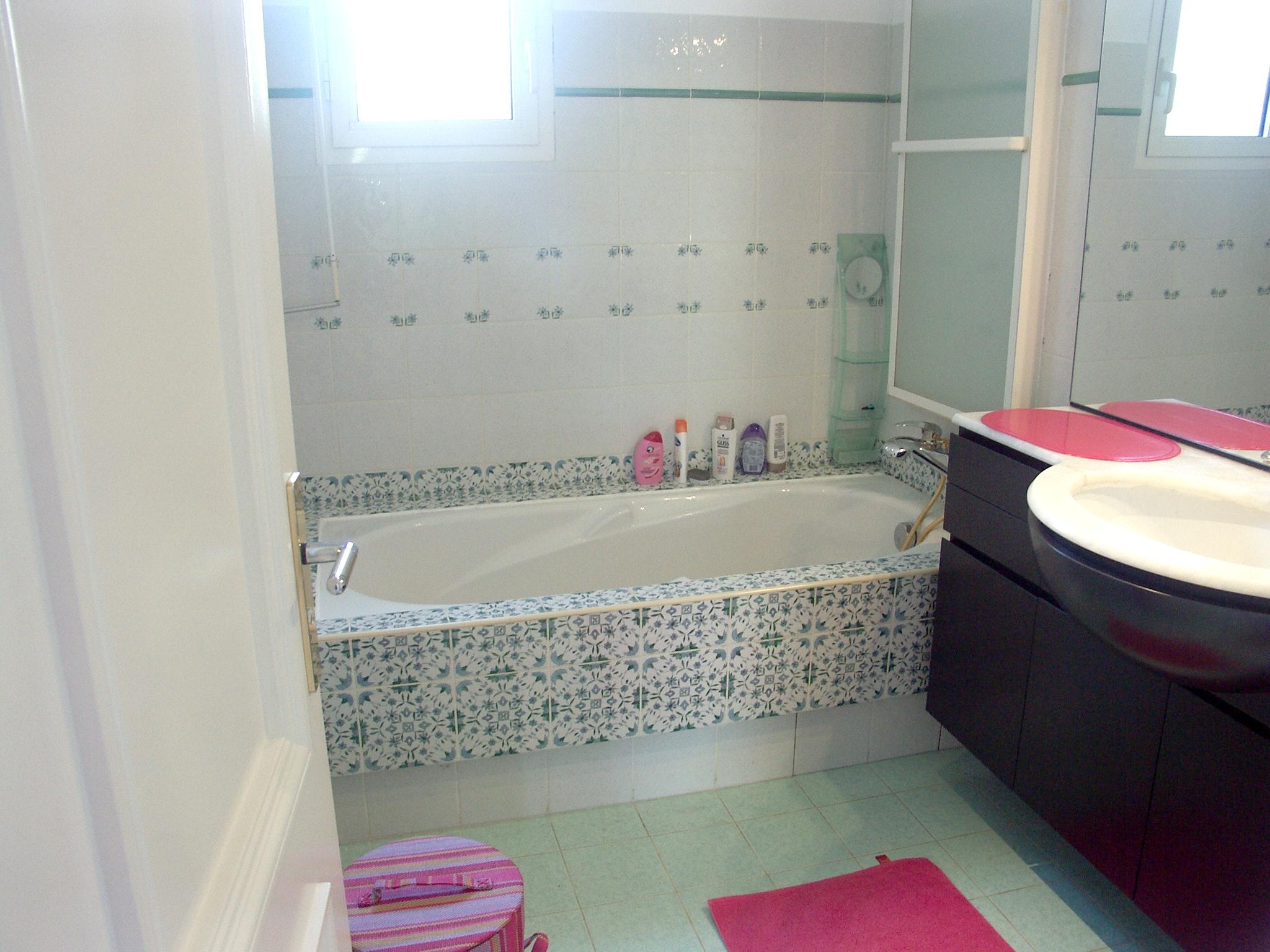 Appartement de vacances Wohnung mit einem Schlafzimmer in Carqueiranne mit Pool, eingezäuntem Garten und W-LAN - 7 (2231381), Carqueiranne, Côte d'Azur, Provence - Alpes - Côte d'Azur, France, image 15