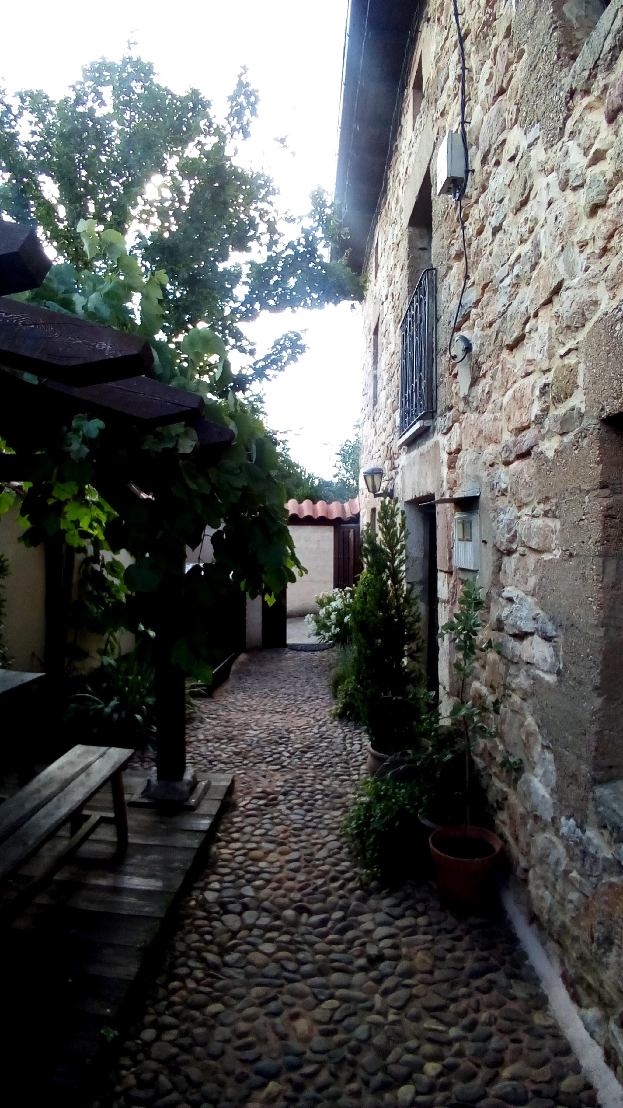 Ferienhaus Haus mit 5 Zimmern in Fuenteodra mit toller Aussicht auf die Berge, eingezäuntem Garten un (2211142), Fuenteodra, Burgos, Kastilien-León, Spanien, Bild 57
