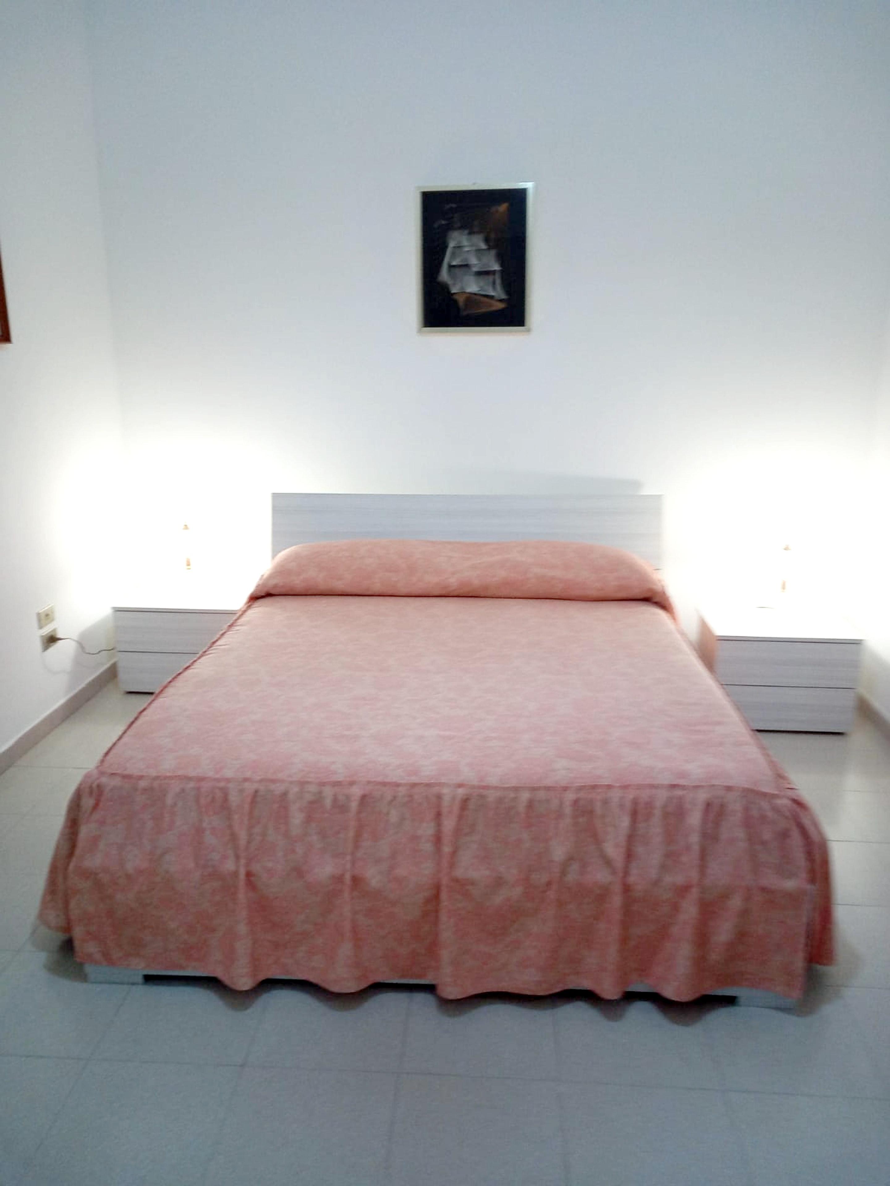 Ferienwohnung Wohnung mit 2 Schlafzimmern in Catania mit schöner Aussicht auf die Stadt, Balkon und W-LA (2807670), Catania, Catania, Sizilien, Italien, Bild 1
