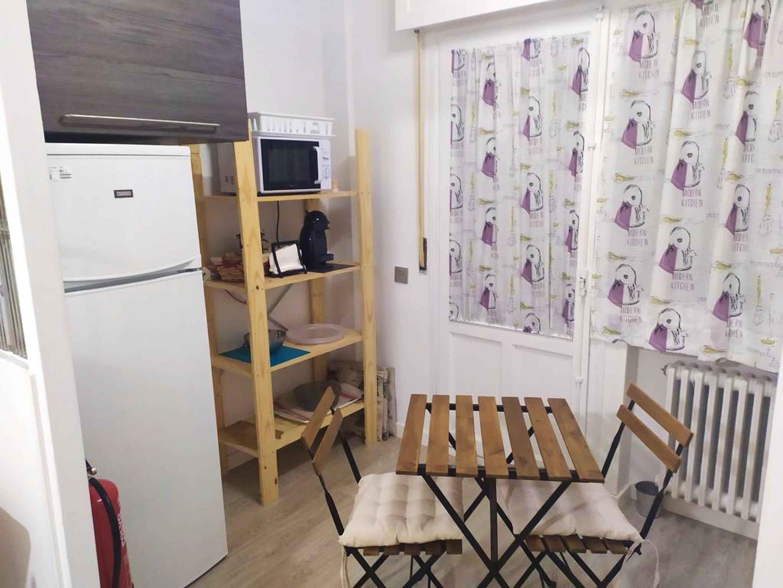 Ferienwohnung Wohnung mit 2 Schlafzimmern in Tudela mit schöner Aussicht auf die Stadt, möblierter Terra (2708241), Tudela, , Navarra, Spanien, Bild 17