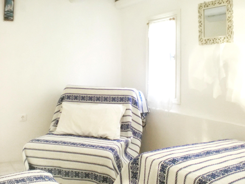 Ferienhaus Villa mit 2 Schlafzimmern in Paros mit herrlichem Meerblick, Pool, Terrasse (2201782), Paros, Paros, Kykladen, Griechenland, Bild 11