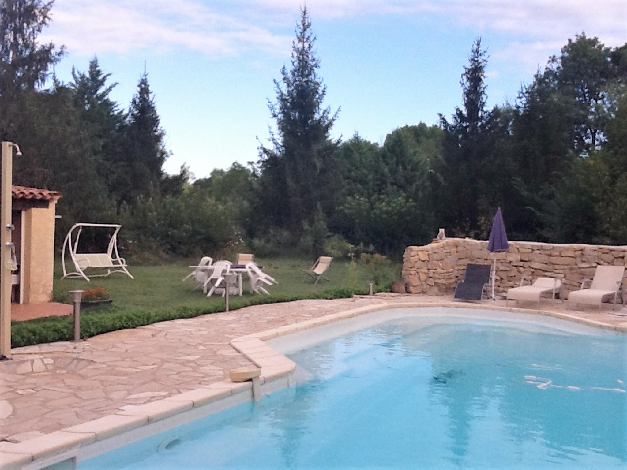 Holiday house Haus mit 2 Zimmern in Jouques mit Pool, eingezäuntem Garten und W-LAN (2202355), Jouques, Bouches-du-Rhône, Provence - Alps - Côte d'Azur, France, picture 1