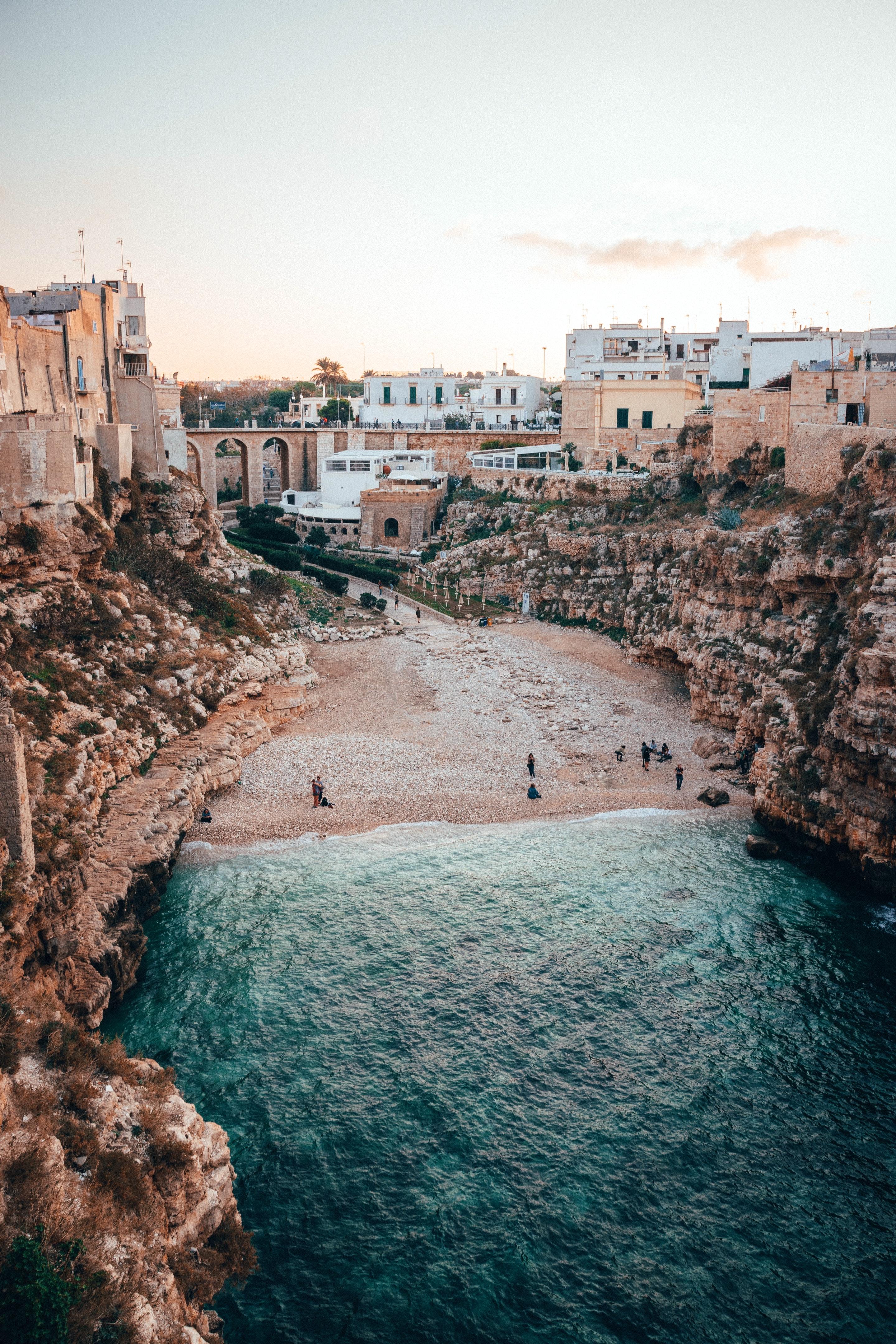 Ferienwohnung Studio in Matera mit möblierter Terrasse und W-LAN - 40 km vom Strand entfernt (2545729), Matera, Matera, Basilikata, Italien, Bild 18