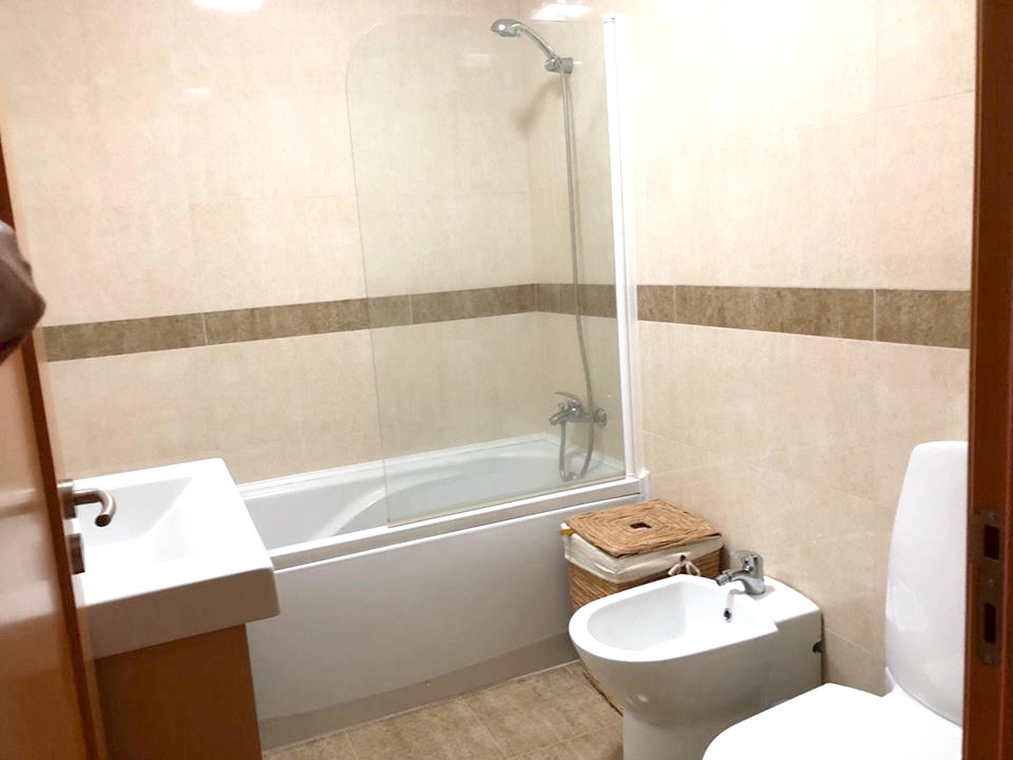 Ferienwohnung Wohnung mit einem Schlafzimmer in Peniche mit Terrasse und W-LAN - 400 m vom Strand entfer (2622208), Peniche, Costa de Prata, Zentral-Portugal, Portugal, Bild 11