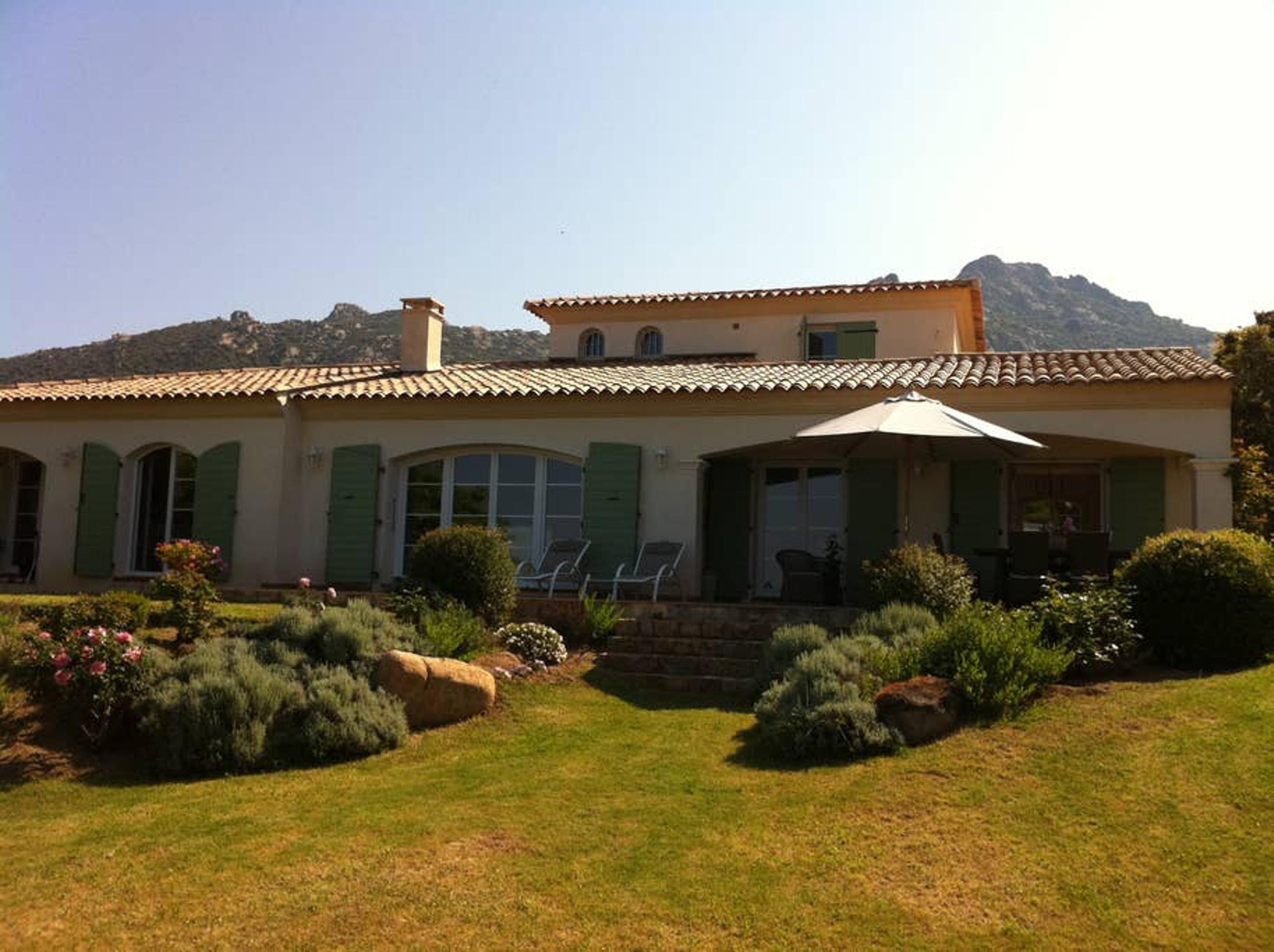 Ferienhaus Villa mit 4 Schlafzimmern in Lumio mit herrlichem Meerblick, privatem Pool, möbliertem Gar (2632533), Lumio, Nordkorsika, Korsika, Frankreich, Bild 14