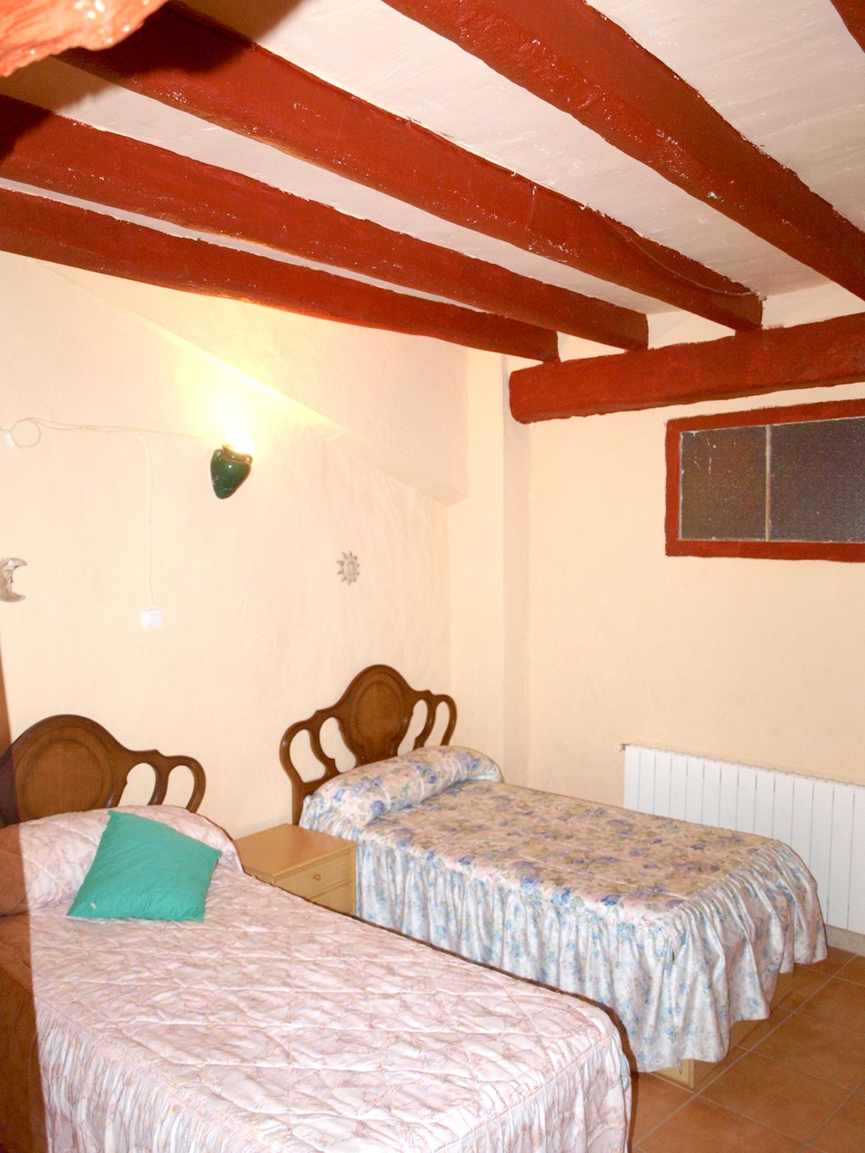 Maison de vacances Haus mit 6 Schlafzimmern in Albentosa mit toller Aussicht auf die Berge und möblierter Ter (2639969), Albentosa, Teruel, Aragon, Espagne, image 8