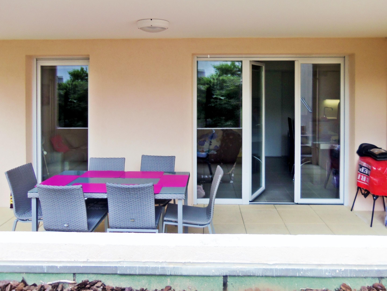 Ferienwohnung Wohnung mit einem Schlafzimmer in Saint-Raphaël mit Pool und möblierter Terrasse (2201866), Saint Raphaël, Côte d'Azur, Provence - Alpen - Côte d'Azur, Frankreich, Bild 2