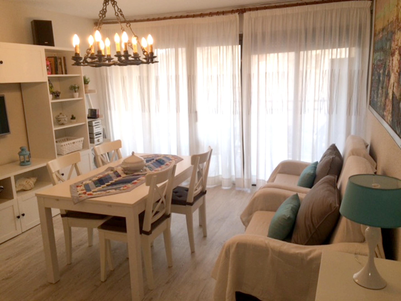 Ferienwohnung Wohnung mit einem Schlafzimmer in Cambrils mit schöner Aussicht auf die Stadt, möblierter  (2520467), Cambrils, Costa Dorada, Katalonien, Spanien, Bild 5