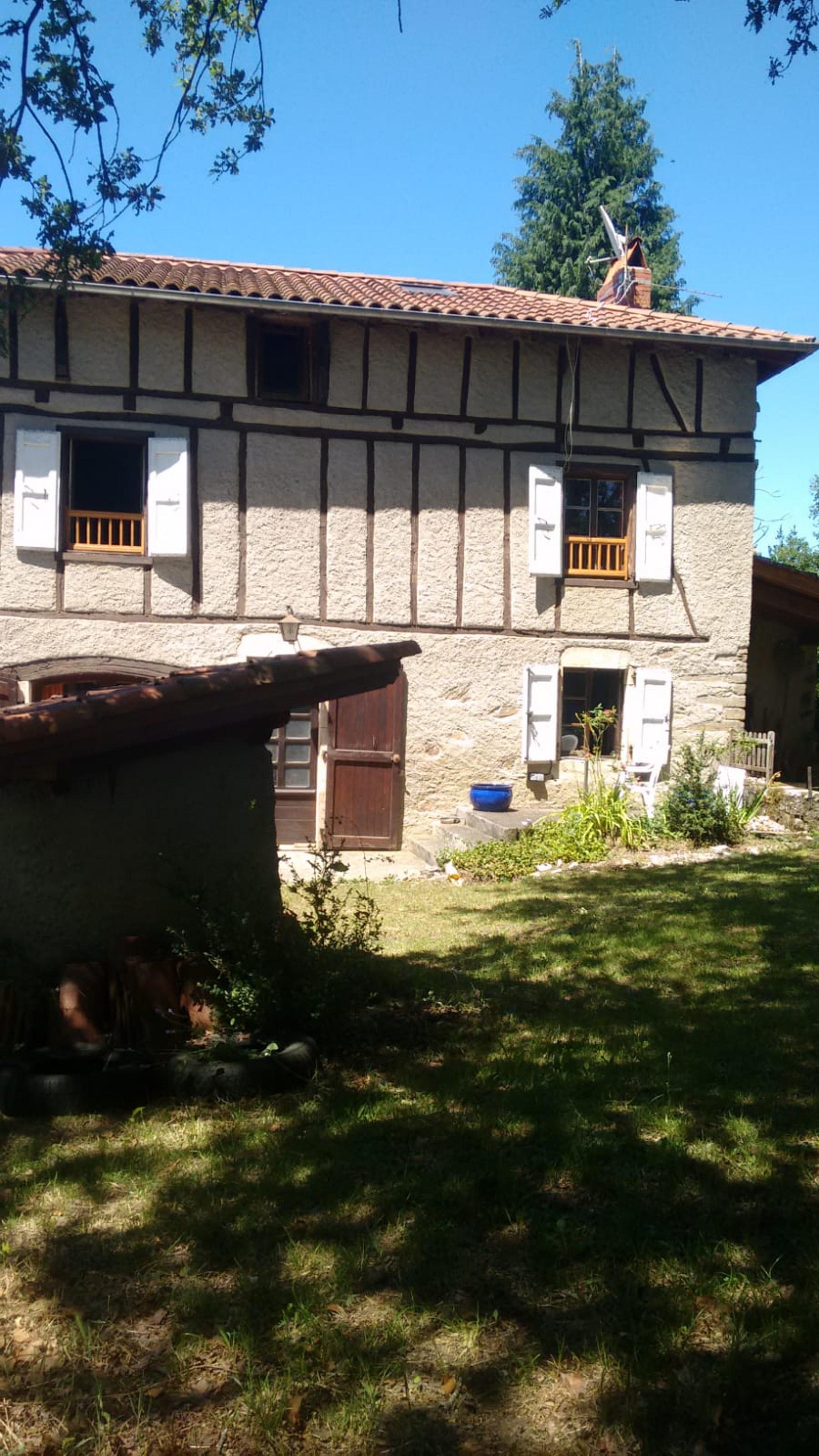 Holiday house Haus mit 4 Schlafzimmern in ST CONSTANT FOURNOULES mit möbliertem Garten und W-LAN - 70 km (2589784), Saint Constant, Cantal, Auvergne, France, picture 32