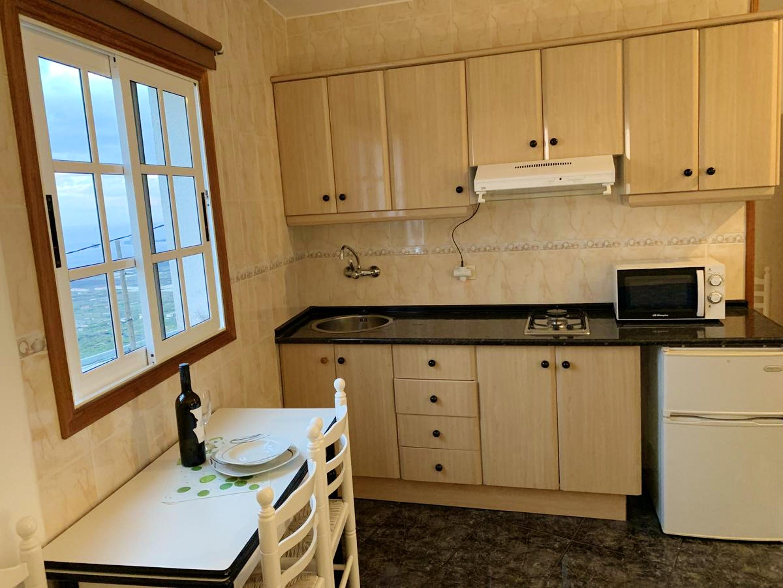 Holiday apartment Studio in Frontera mit herrlichem Meerblick - 2 km vom Strand entfernt (2691603), Tigaday, El Hierro, Canary Islands, Spain, picture 33