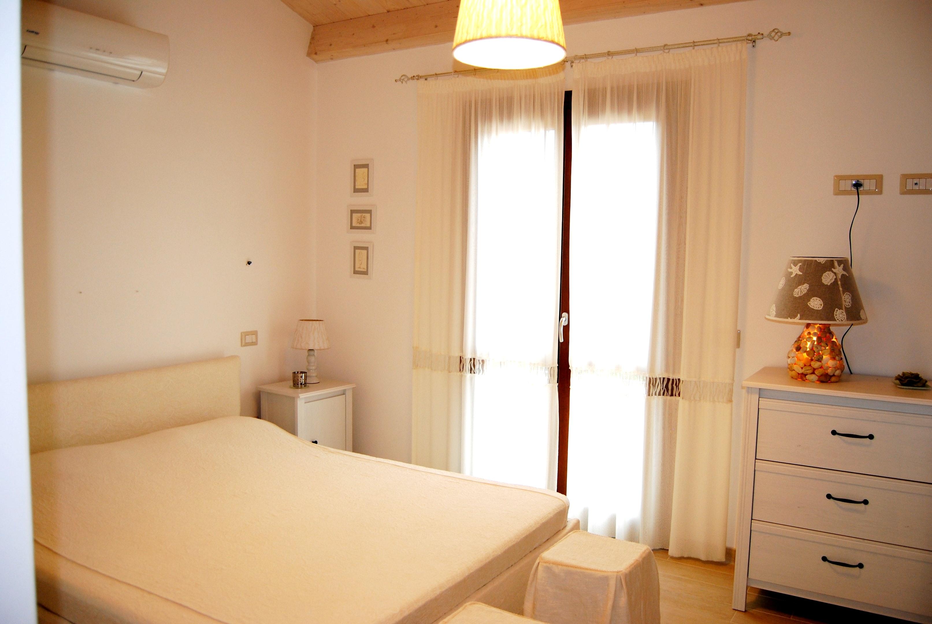 Ferienwohnung Wohnung mit 2 Schlafzimmern in La Muddizza mit herrlichem Meerblick und möbliertem Balkon  (2524278), La Muddizza, Sassari, Sardinien, Italien, Bild 9
