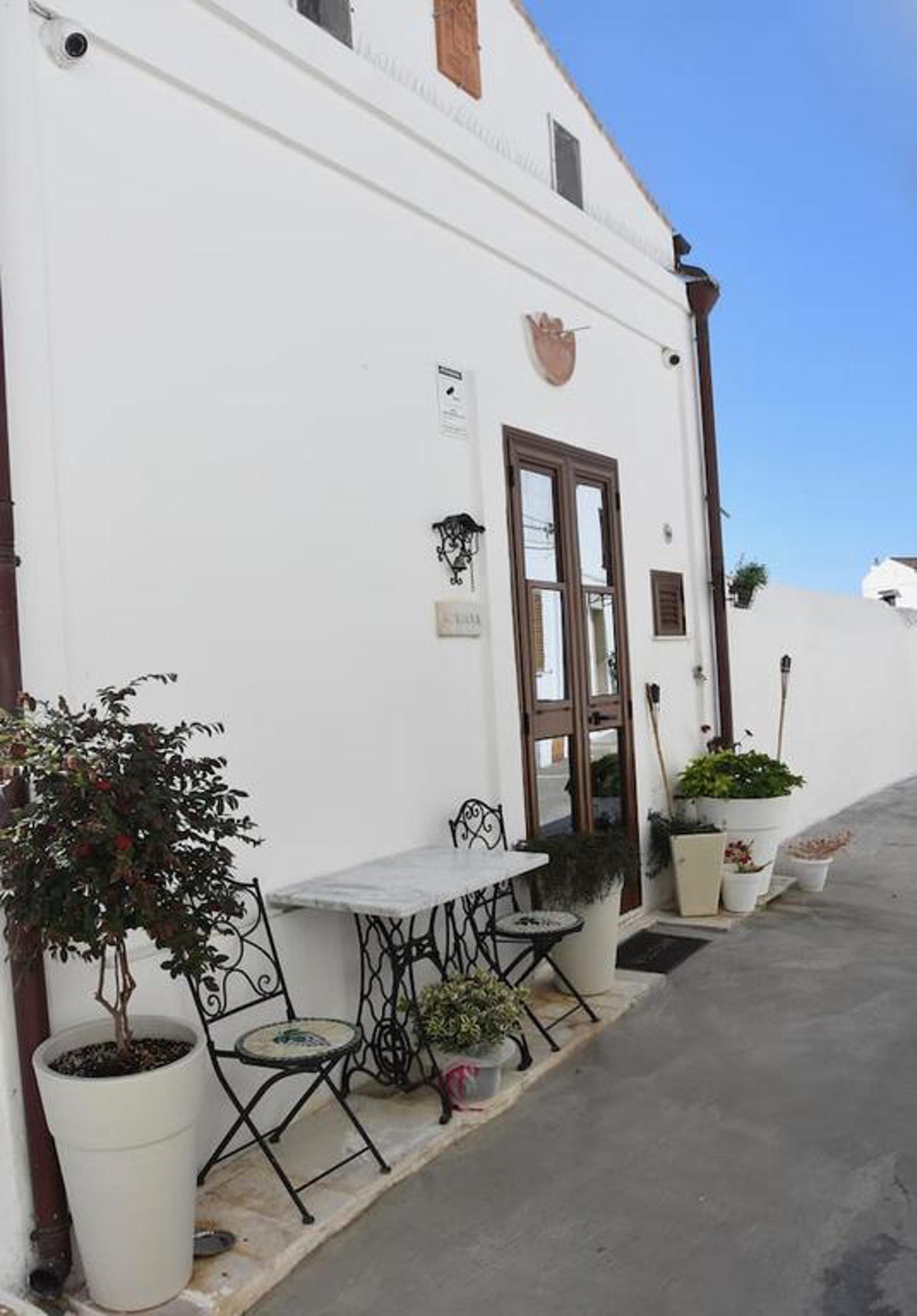 Ferienwohnung Studio in Pisticci mit möbliertem Balkon und W-LAN - 15 km vom Strand entfernt (2613759), Pisticci, Matera, Basilikata, Italien, Bild 8