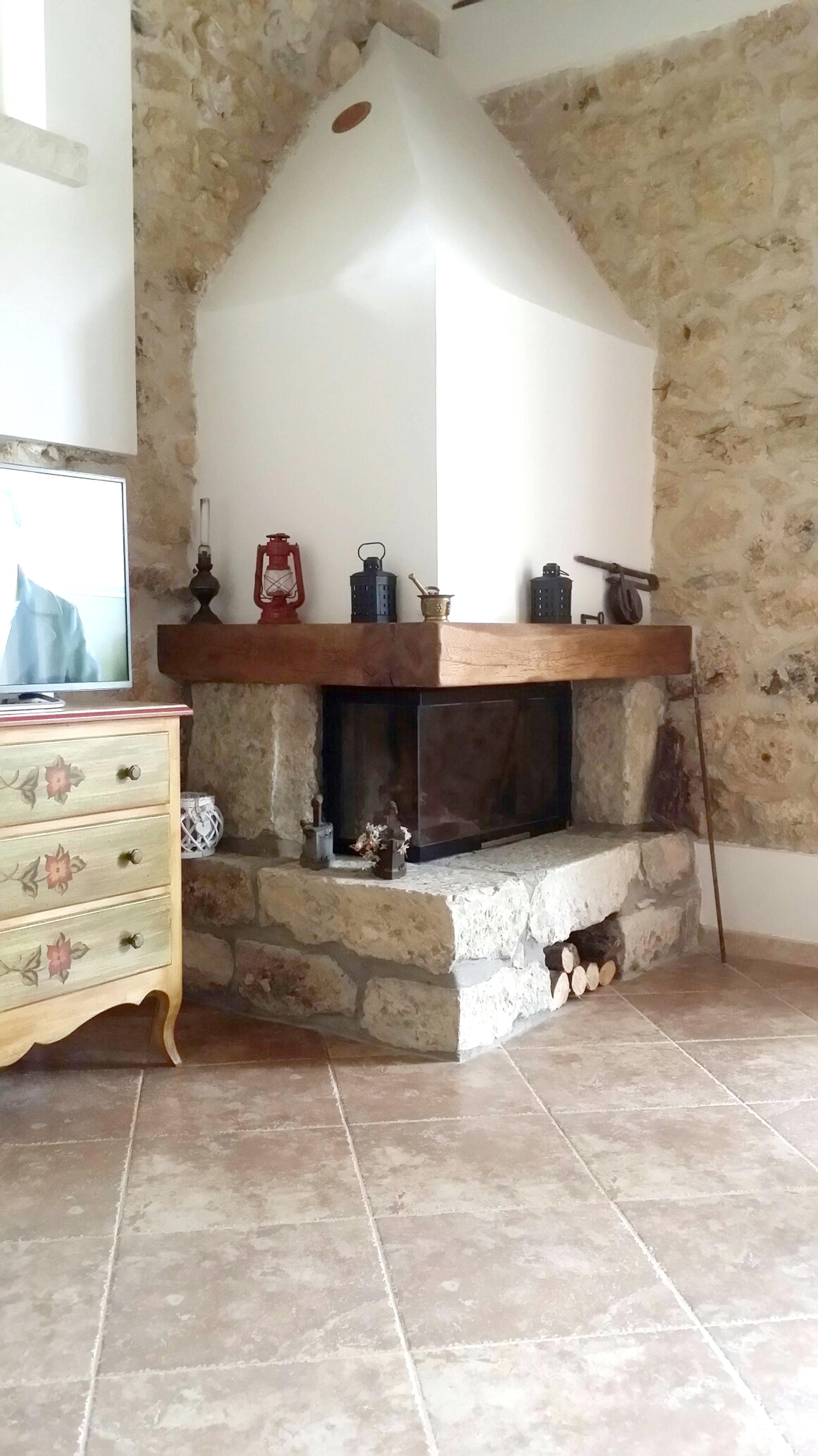Holiday house Haus mit 3 Schlafzimmern in Salemi mit möblierter Terrasse und W-LAN - 15 km vom Strand en (2218014), Salemi, Trapani, Sicily, Italy, picture 4