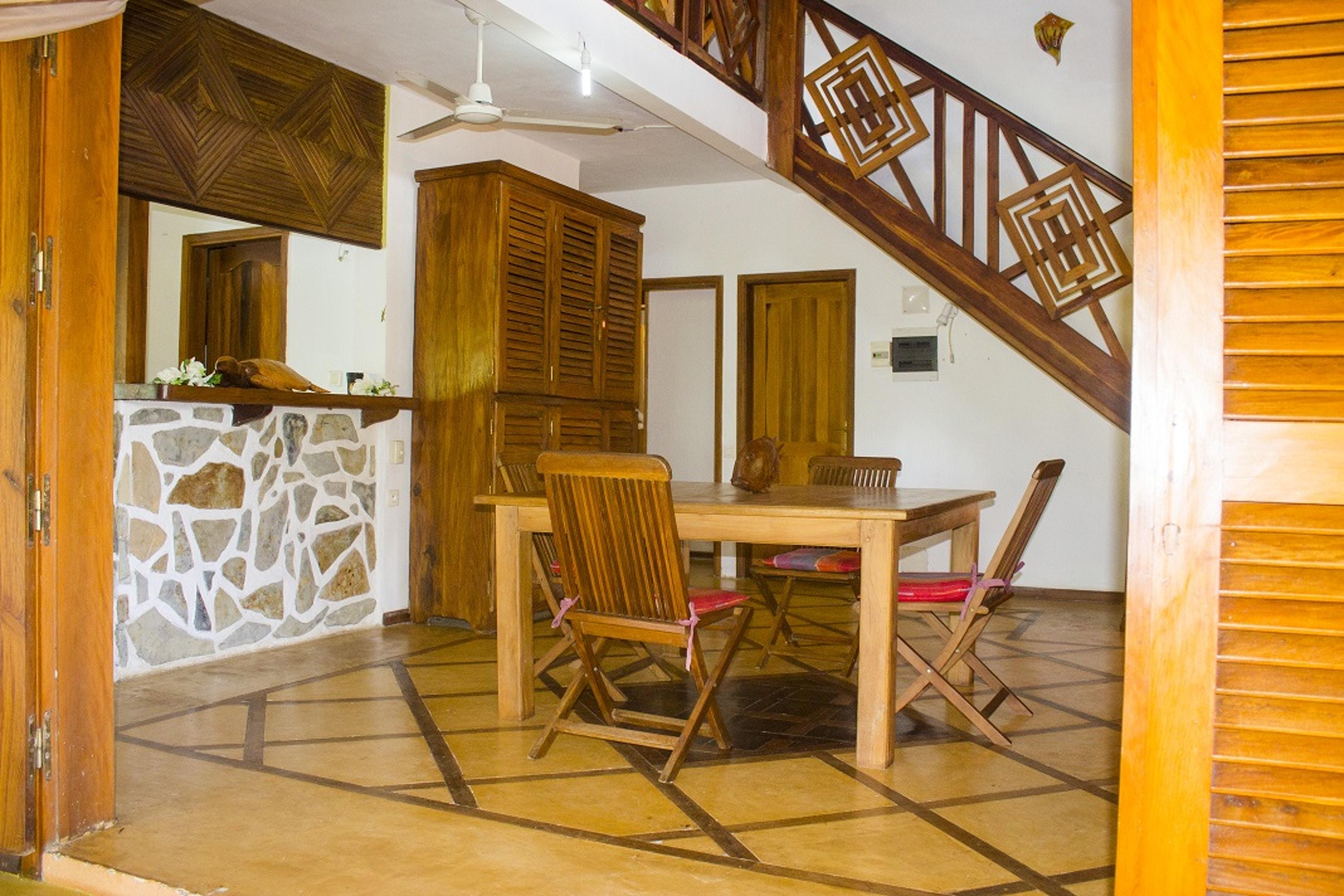 Haus mit 3 Schlafzimmern in Andilana mit herrliche Ferienhaus auf Madagaskar